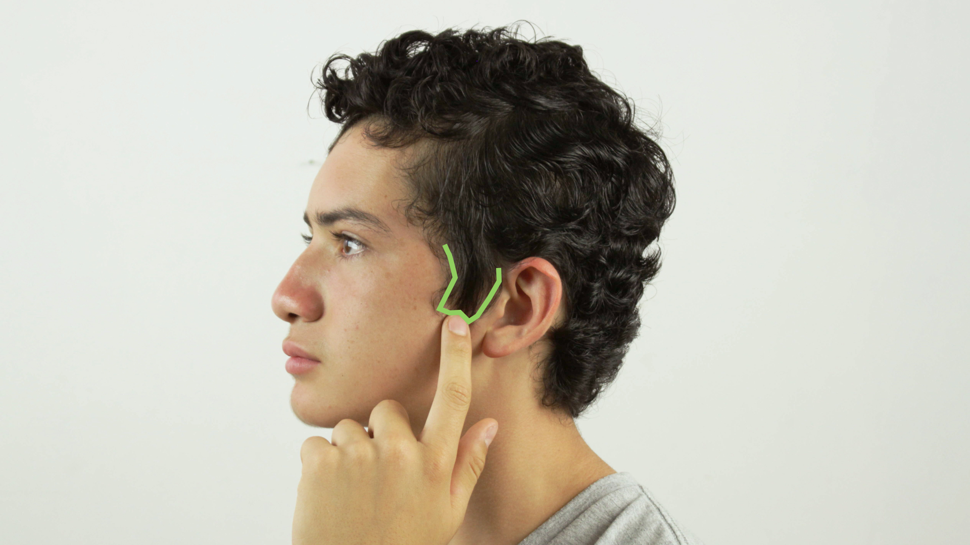 How To Style Your Hair (male) (with Pictures) – Wikihow Intended For Brushed Back Hairstyles For Round Face Types (View 18 of 20)