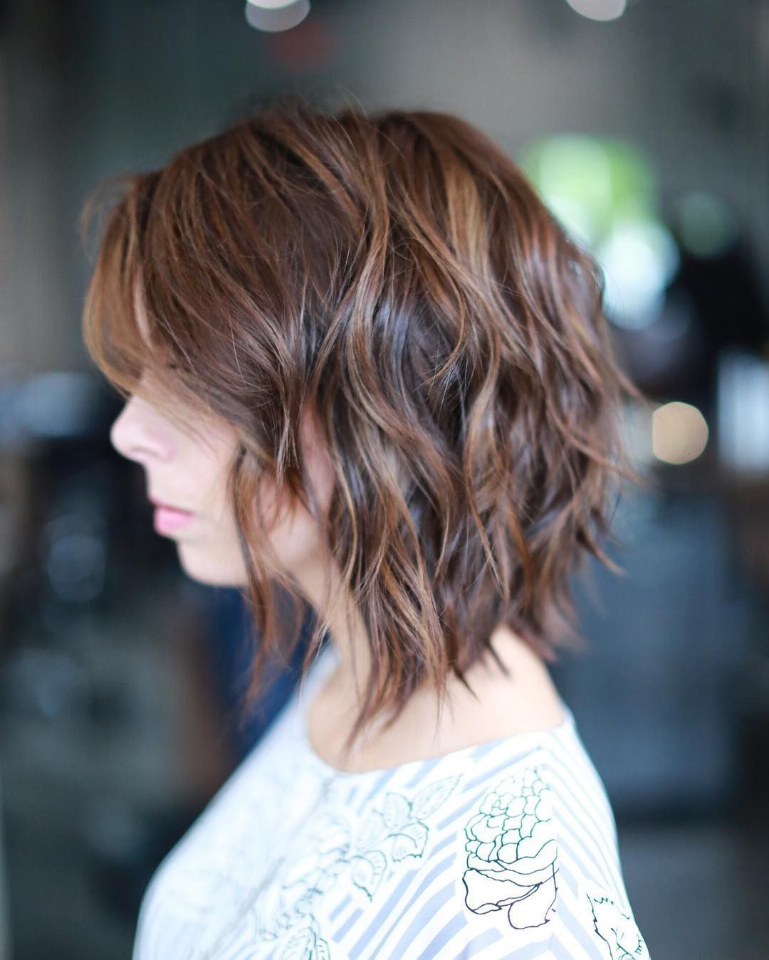 Image Result For Modern Shag With Ombre (View 2 of 20)