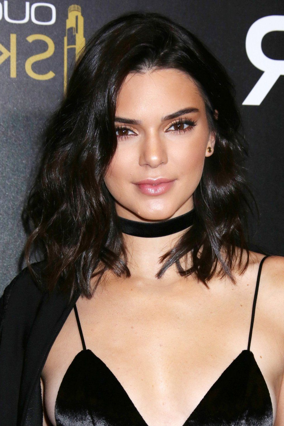 Mila Kunis Has Reinvented The Long Bob For 2019 | Hair In Short Reinvented Hairstyles (View 7 of 20)