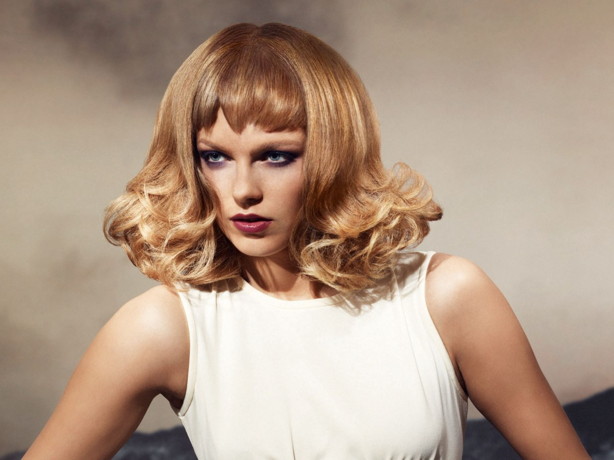 Modern Hairstyles Createdreinventing Classic Ideas Throughout Short Reinvented Hairstyles (View 8 of 20)