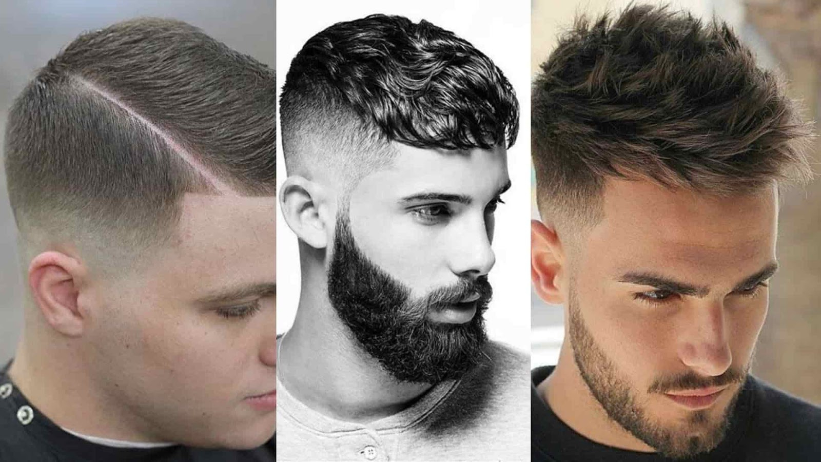 Most Popular Medium Haircuts With Cropped Top With 30+ Best Mid Fade Haircuts (new) – 2hairstyle (View 10 of 20)