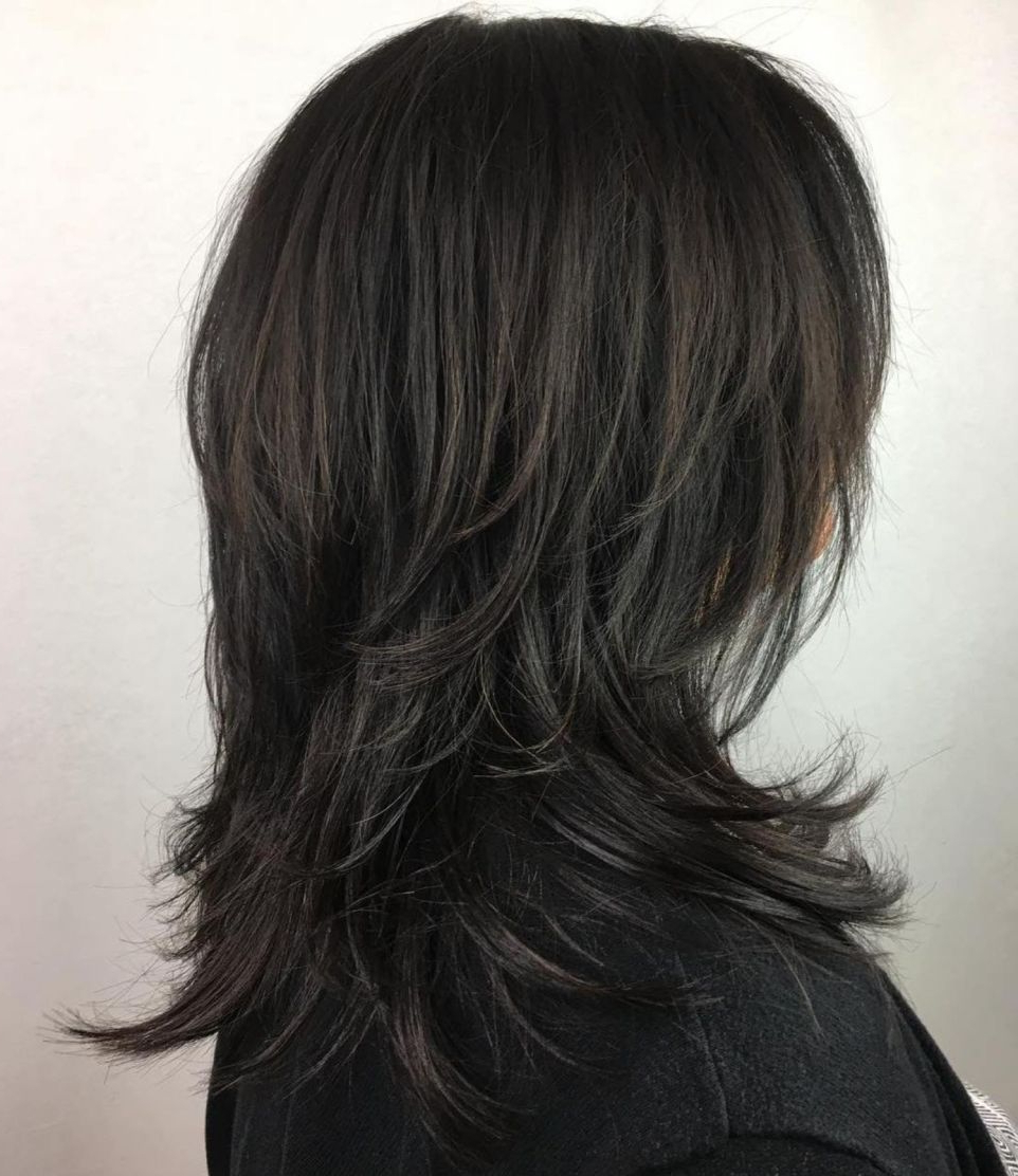 Featured Photo of Versatile Layered Shag Haircuts
