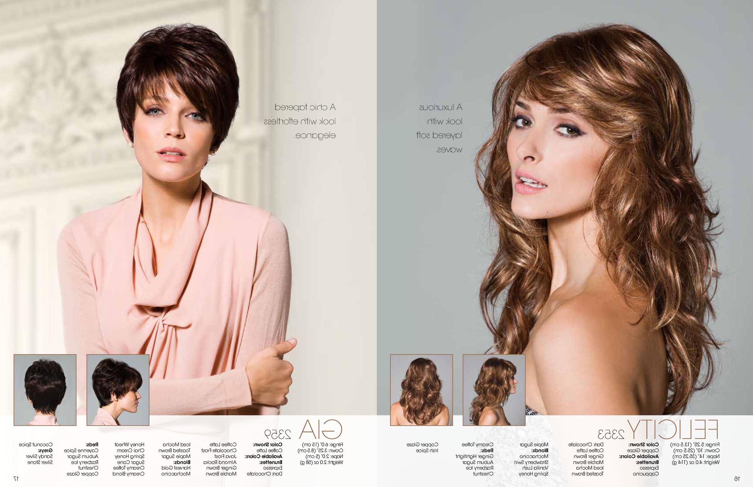Most Recent Gorgeous Toasted Coconut Shag Haircuts Pertaining To Wigs – Hair System Of New York (View 14 of 20)