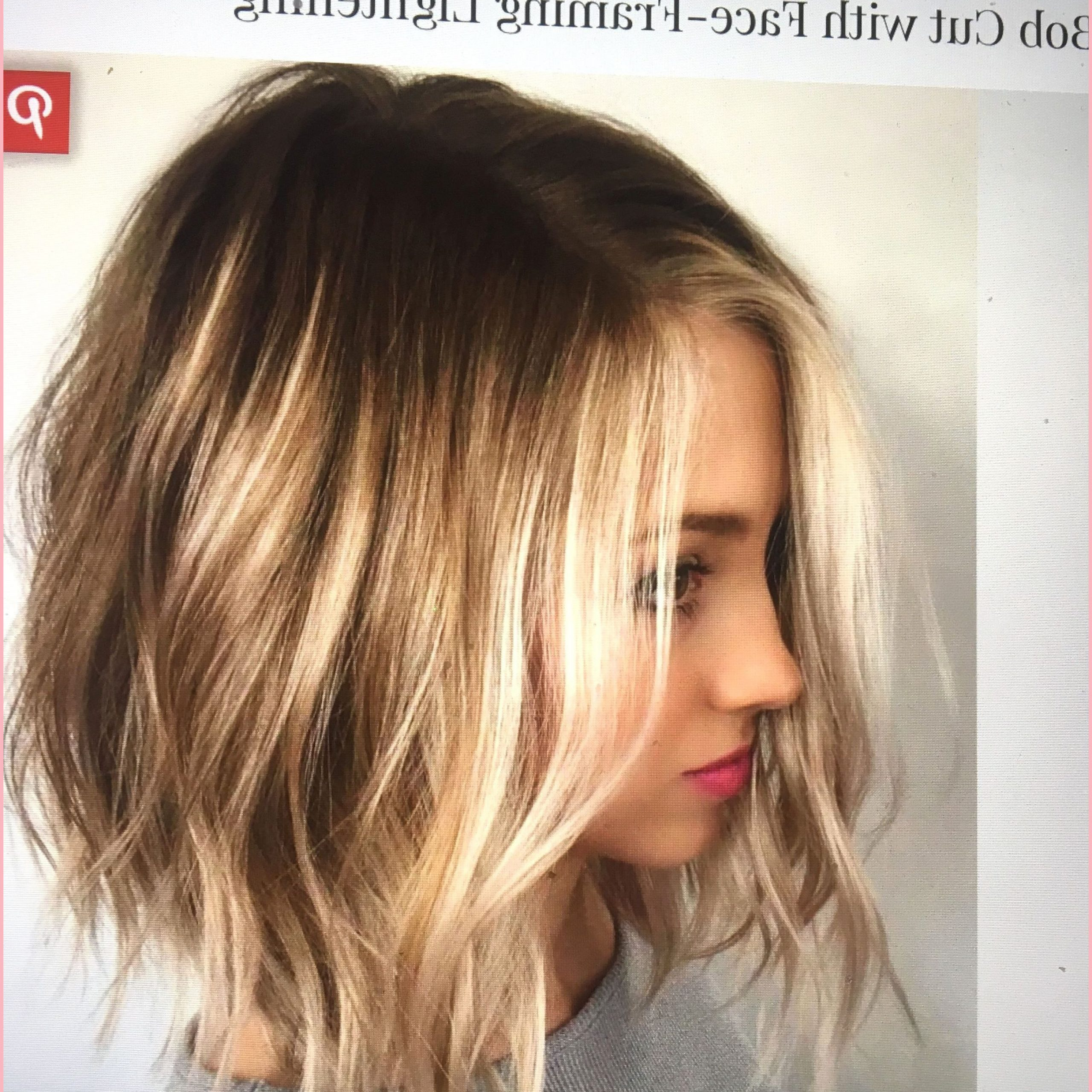 Most Recent Mid Length Layered Ash Blonde Hairstyles Intended For Medium Length Blonde Hairstyles (View 16 of 20)