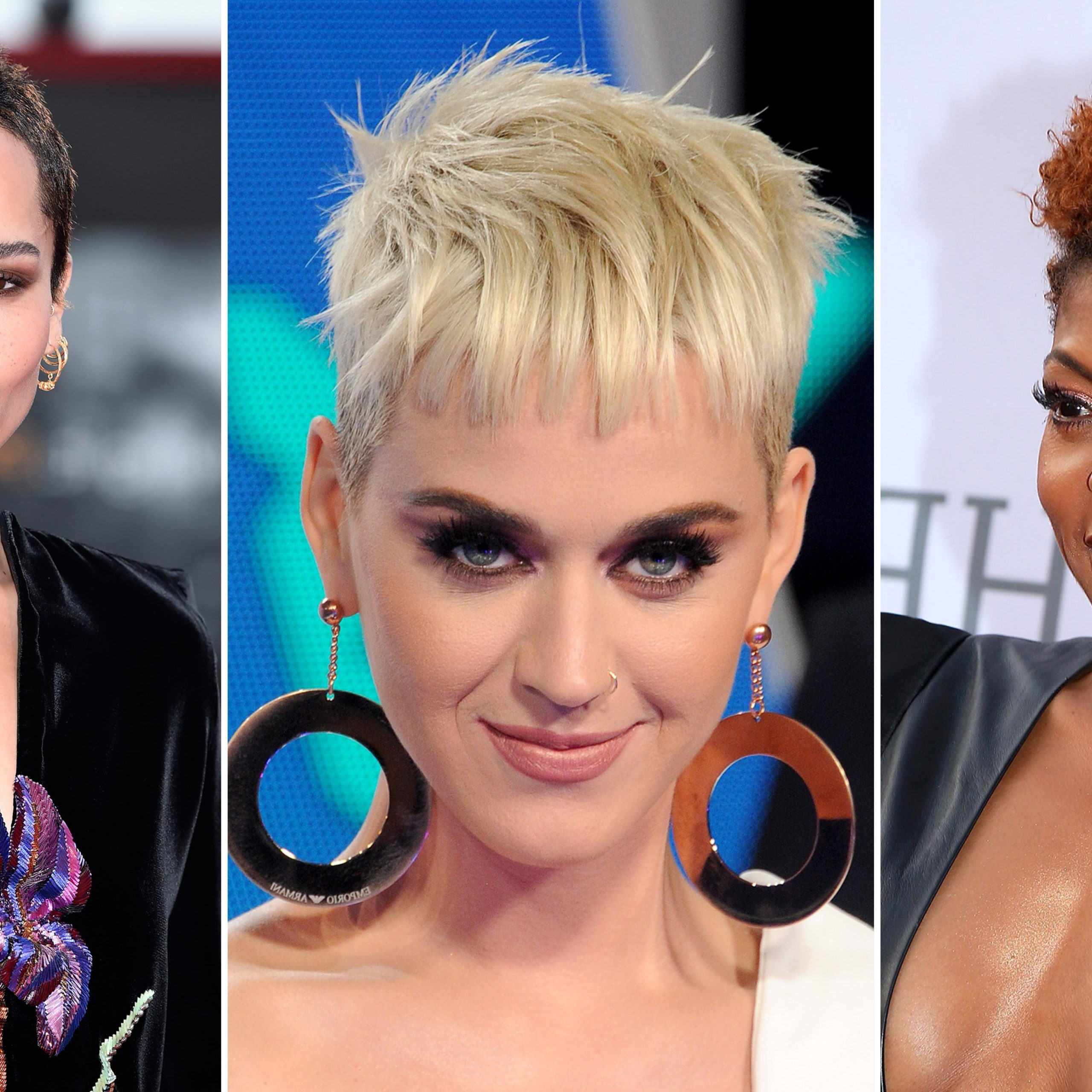 Most Up To Date Gorgeous Toasted Coconut Shag Haircuts Regarding 19 Best Pixie Cuts Of 2019 – Celebrity Pixie Hairstyle Ideas (View 16 of 20)