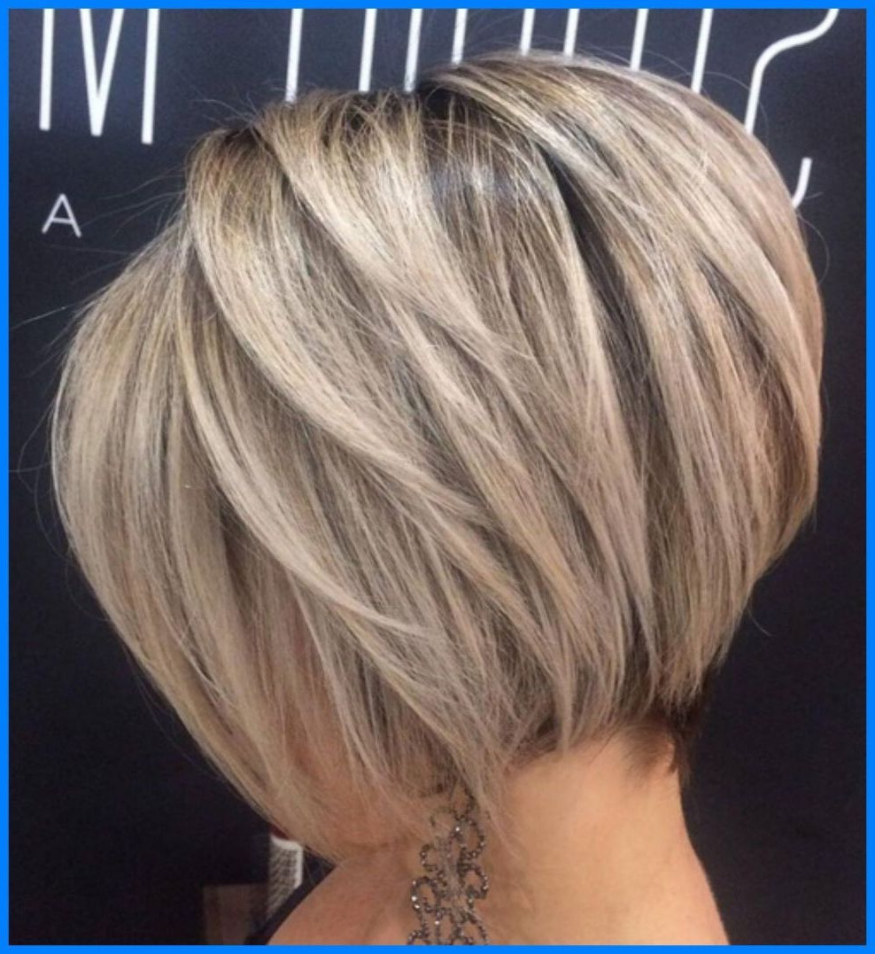 Newest Sleek Layered Haircuts For Thick Hair For 60 Classy Short Haircuts And Hairstyles For Thick Hair In (View 14 of 20)