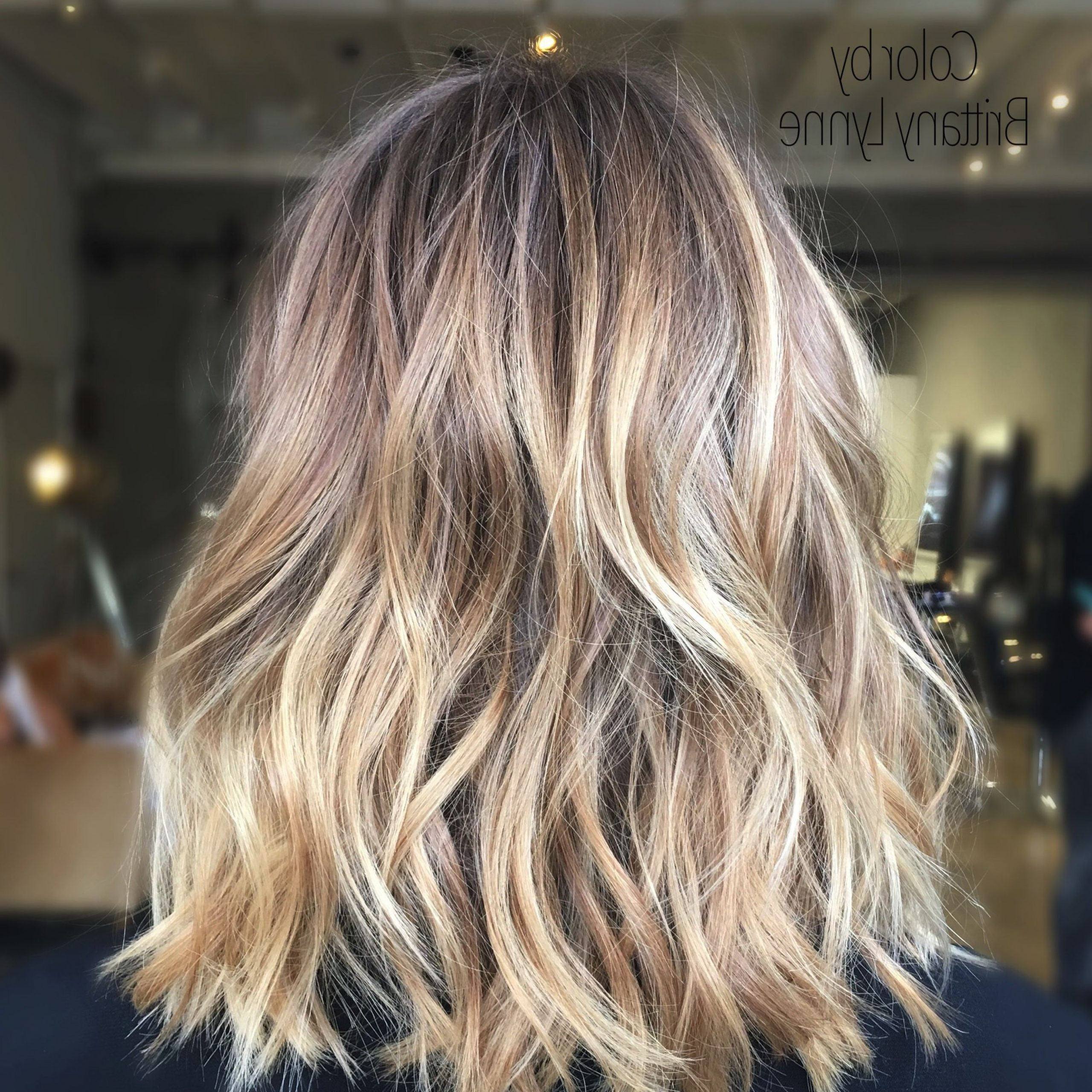Ombre (View 6 of 20)