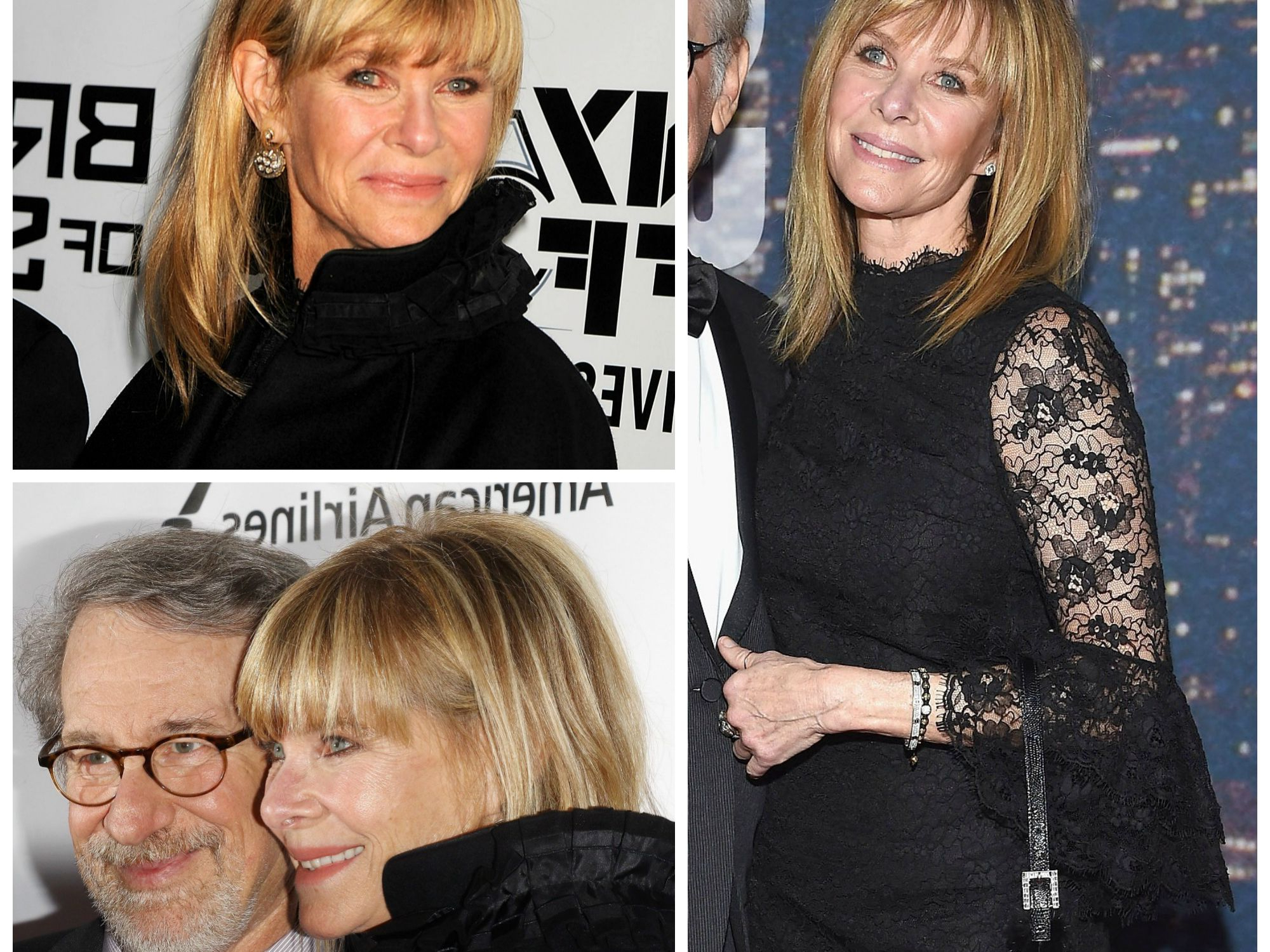 Over 60? Get Haircut Inspiration From These Celebrities Throughout Short Warm Blonde Shag Haircuts (Gallery 20 of 20)