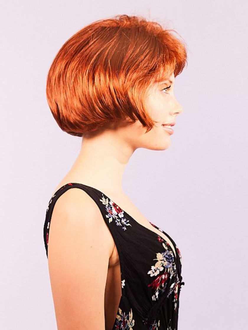 Owen Synthetic Wiglouis Ferre Regarding Sunset Inspired Pixie Bob Hairstyles With Nape Undercut (View 11 of 20)
