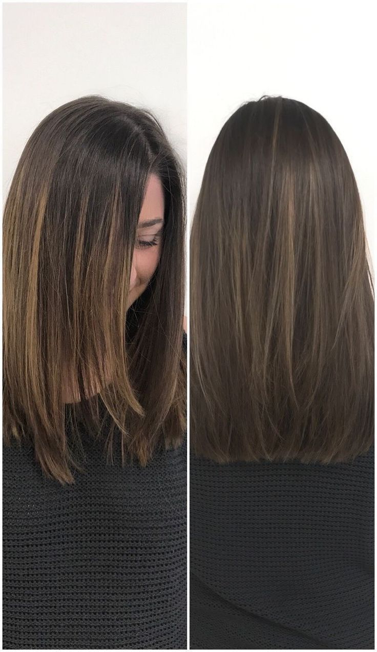 Pin On Chop And Change Intended For Recent Chopped Medium Haircuts For Straight Hair (Gallery 3 of 20)