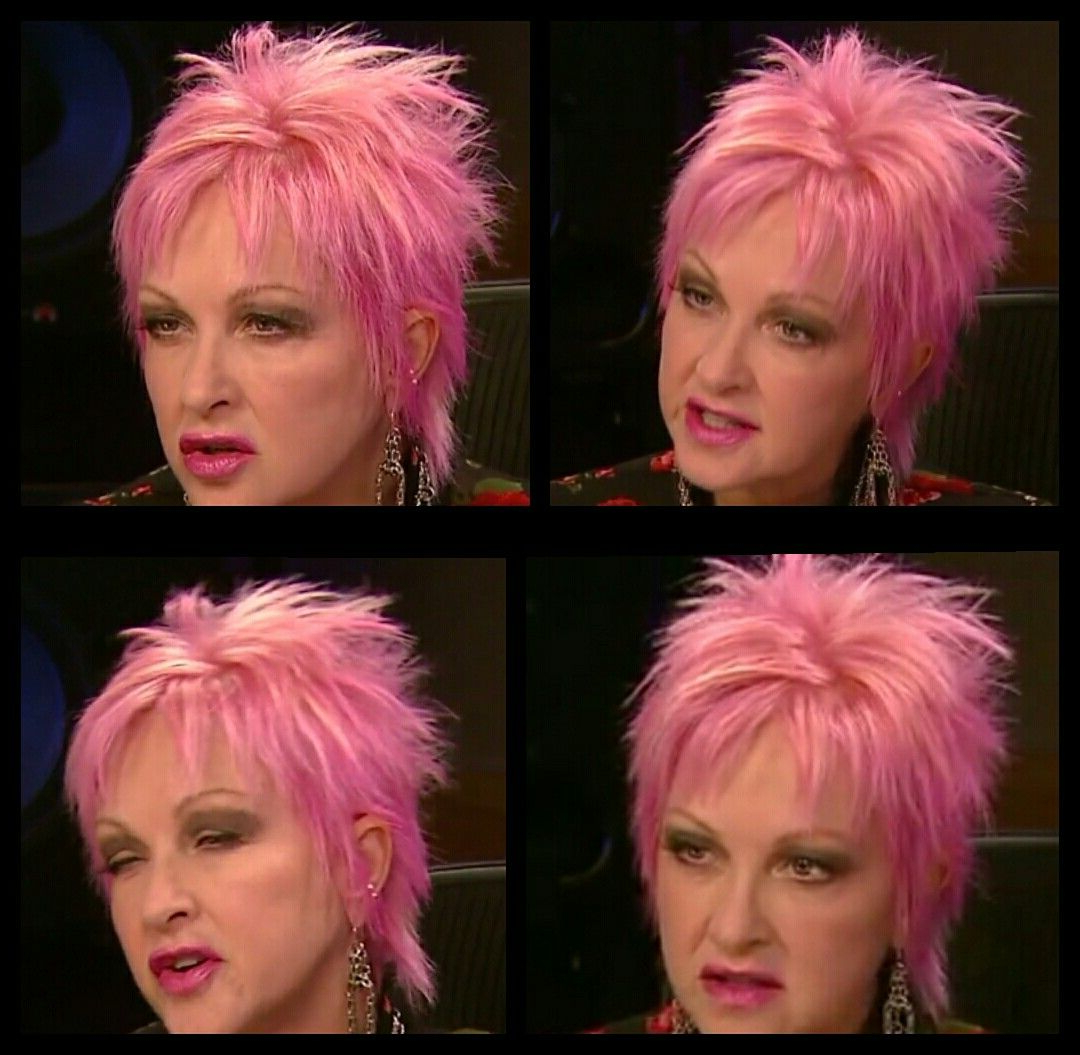 Pin On Hair Cuts & Styles Intended For Pink Shaggy Haircuts (View 10 of 20)