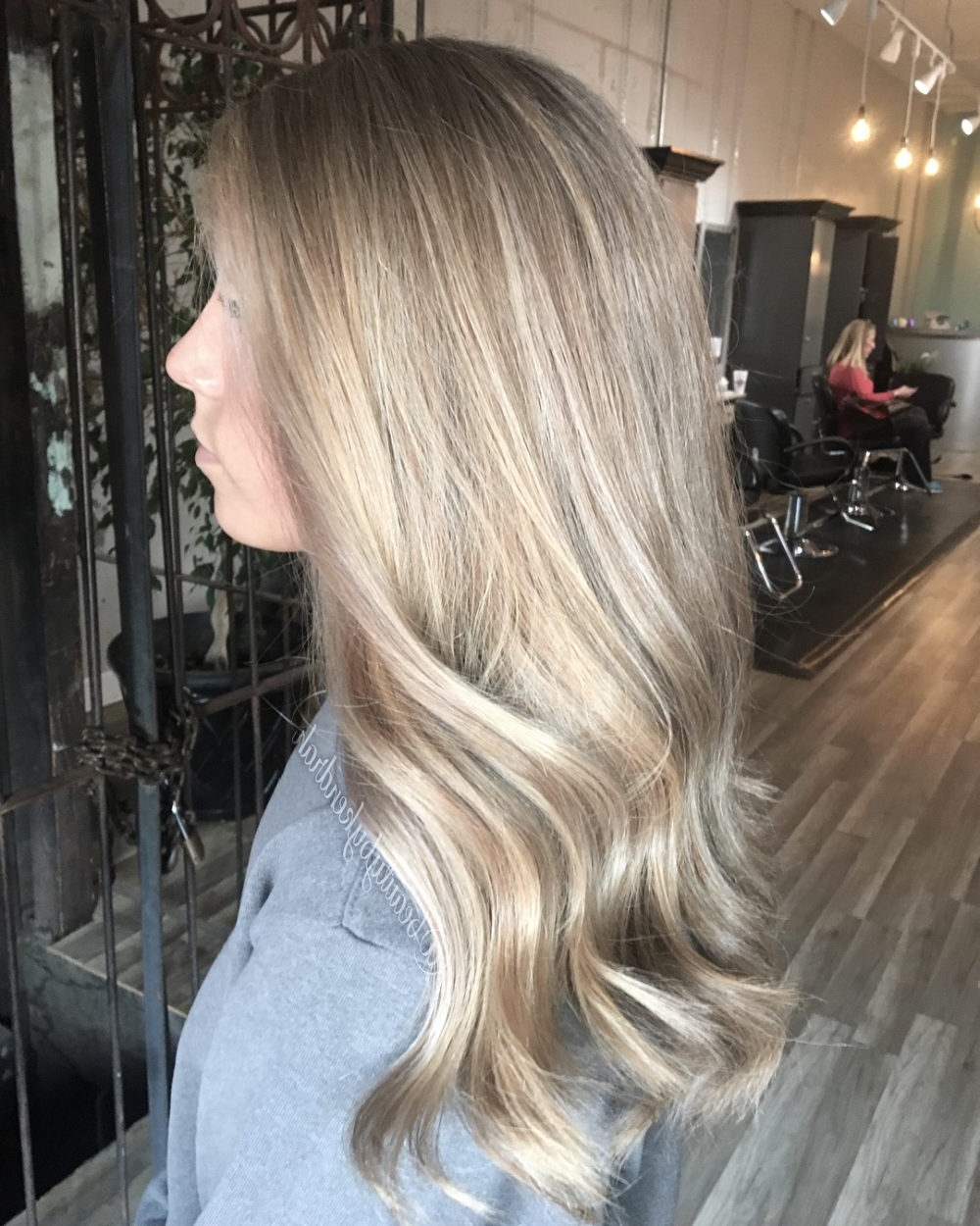 Popular Blondie Bombshell Long Shag Hairstyles With Regard To Top 30 Long Blonde Hair Ideas Of (View 13 of 20)