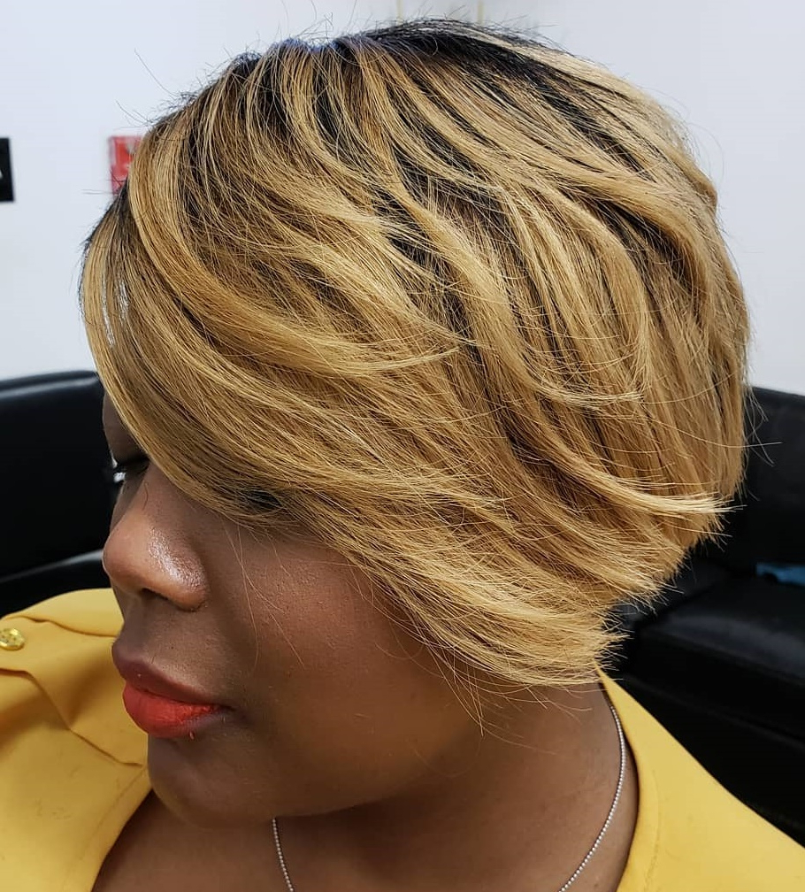 Popular Tousled Auburn Bob Haircuts Within 35 Cute Short Bob Haircuts Everyone Will Be Obsessed With In (View 17 of 20)