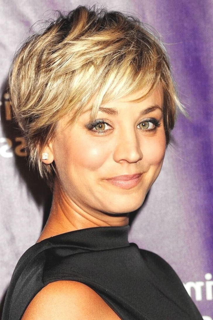 Recent Gorgeous Wavy White Shag Haircuts Within Fashion Inspire : Shaggy Short Haircuts For Women (View 15 of 20)