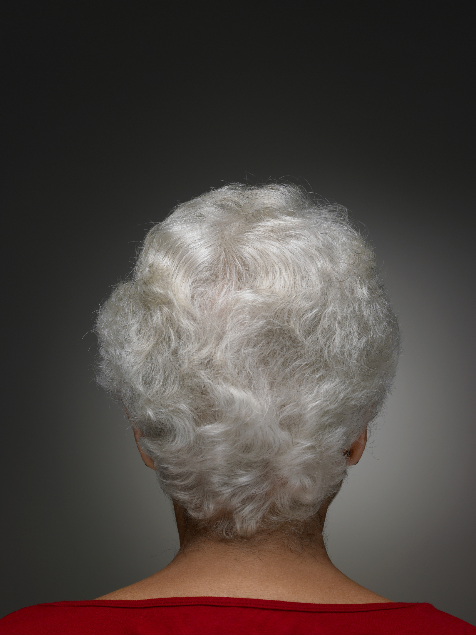 Recent Silver White Wispy Hairstyles Within How To Soften Your Gray Hair (View 16 of 20)