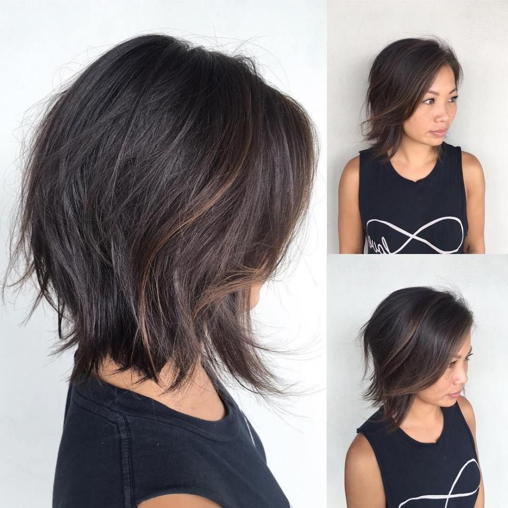 Short Hair (View 15 of 20)