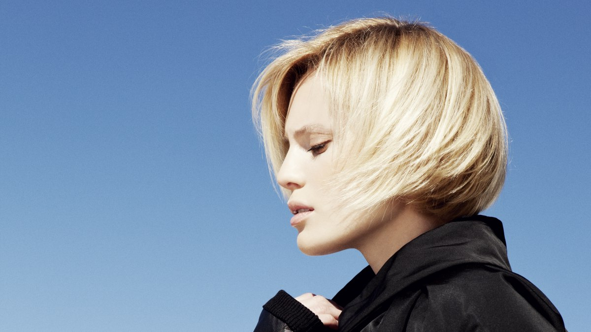 Short Haircuts And Dramatic Long Hairstyles Regarding Short Reinvented Hairstyles (View 14 of 20)