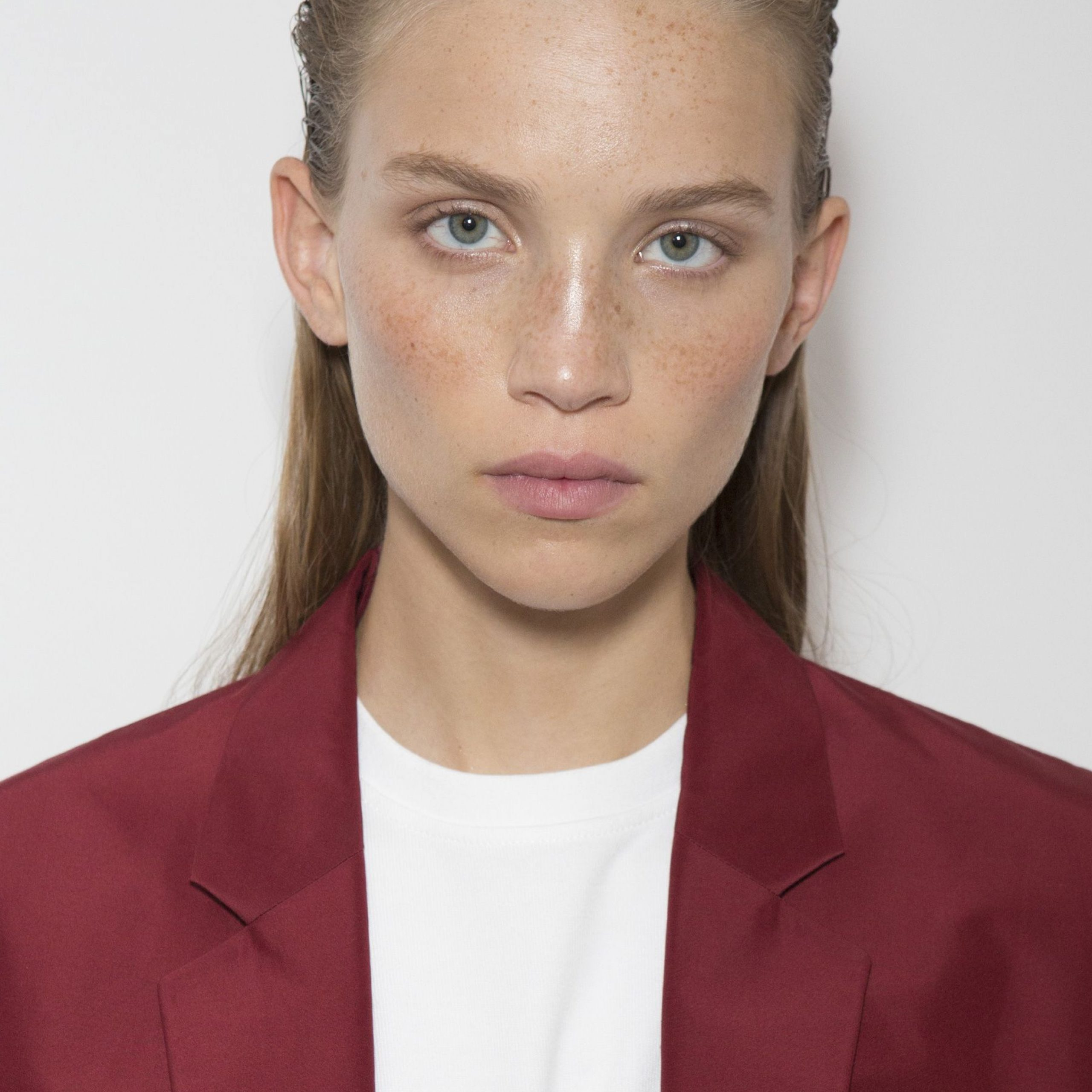 The Best Hair Looks From The Spring 2019 Runways – Spring Throughout Well Known Vibrant Feathered Look Medium Shag Hairstyles (View 13 of 20)