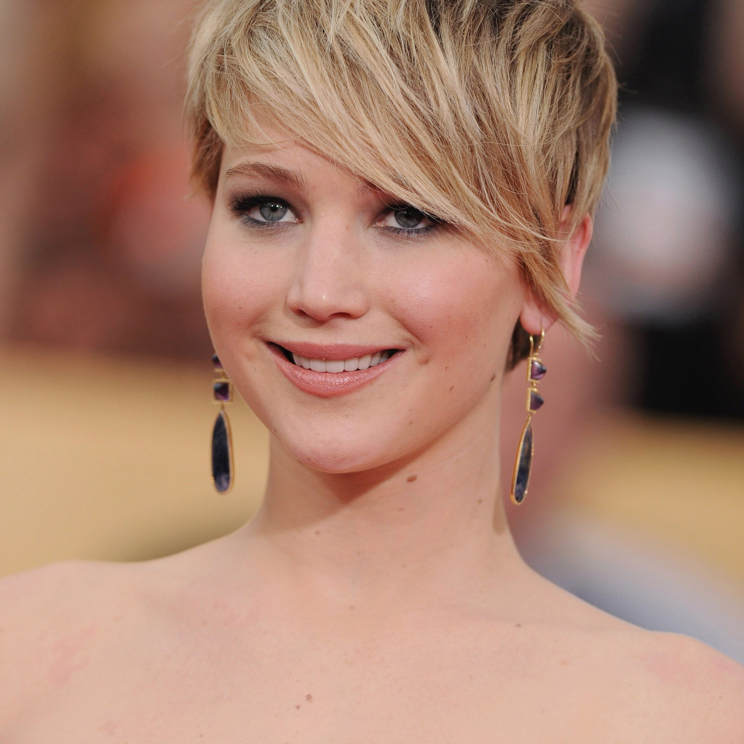 The Right Pixie Cut For Your Face Shape – Sheknows Inside Cropped Hairstyles For Round Faces (View 12 of 20)