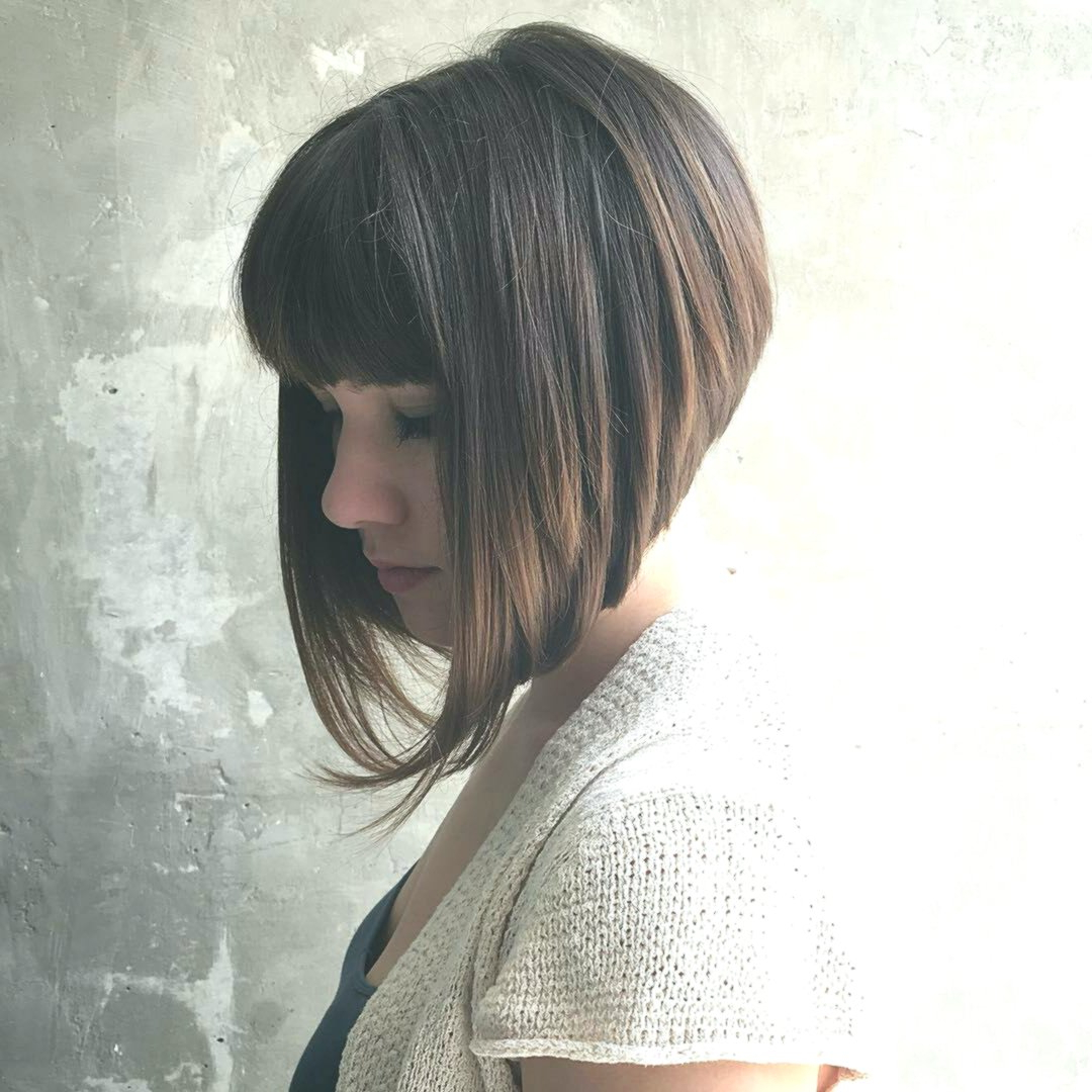Well Known Pretty Shaggy Brunette Bob Hairstyles Throughout 10 Modern Bob Hairstyles For Well Groomed Women – Hair Style (View 8 of 20)