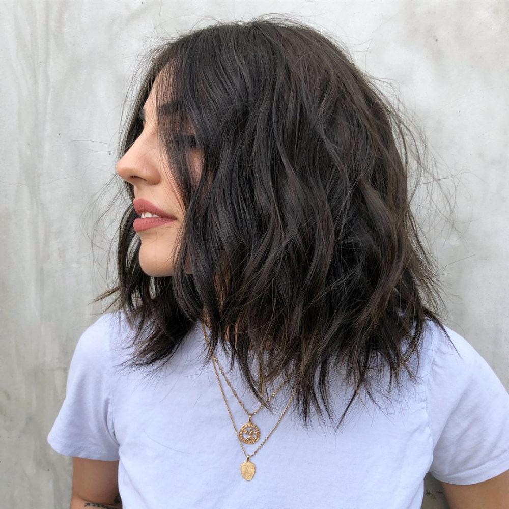 Well Liked Beach Blonde Medium Shag Haircuts For 61 Chic Medium Shag Haircuts For (View 8 of 20)
