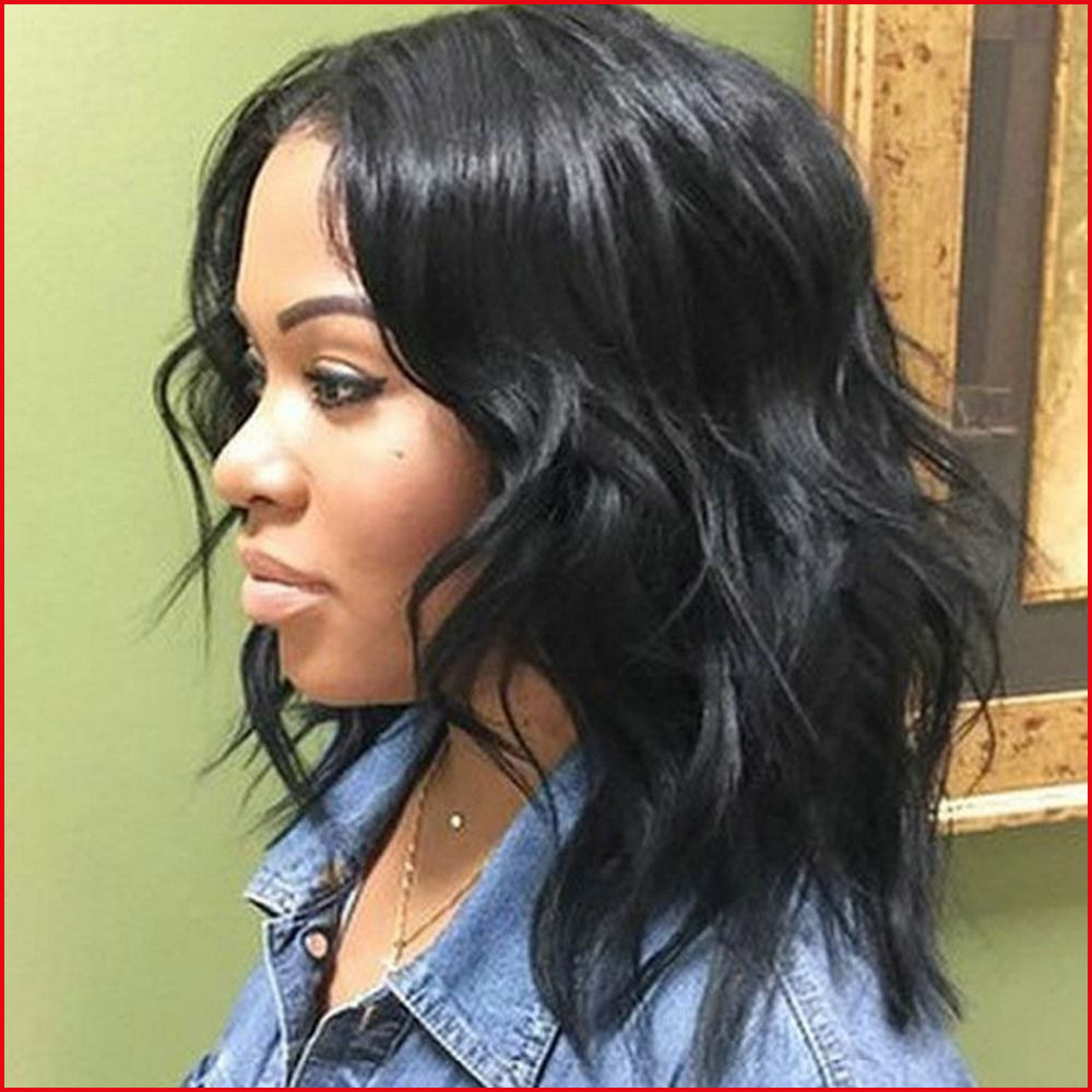 Well Liked Medium Layered Black Hairstyles Inside Hairstyles 2019 Medium Length Layered 34 Black Hairstyles (View 19 of 20)
