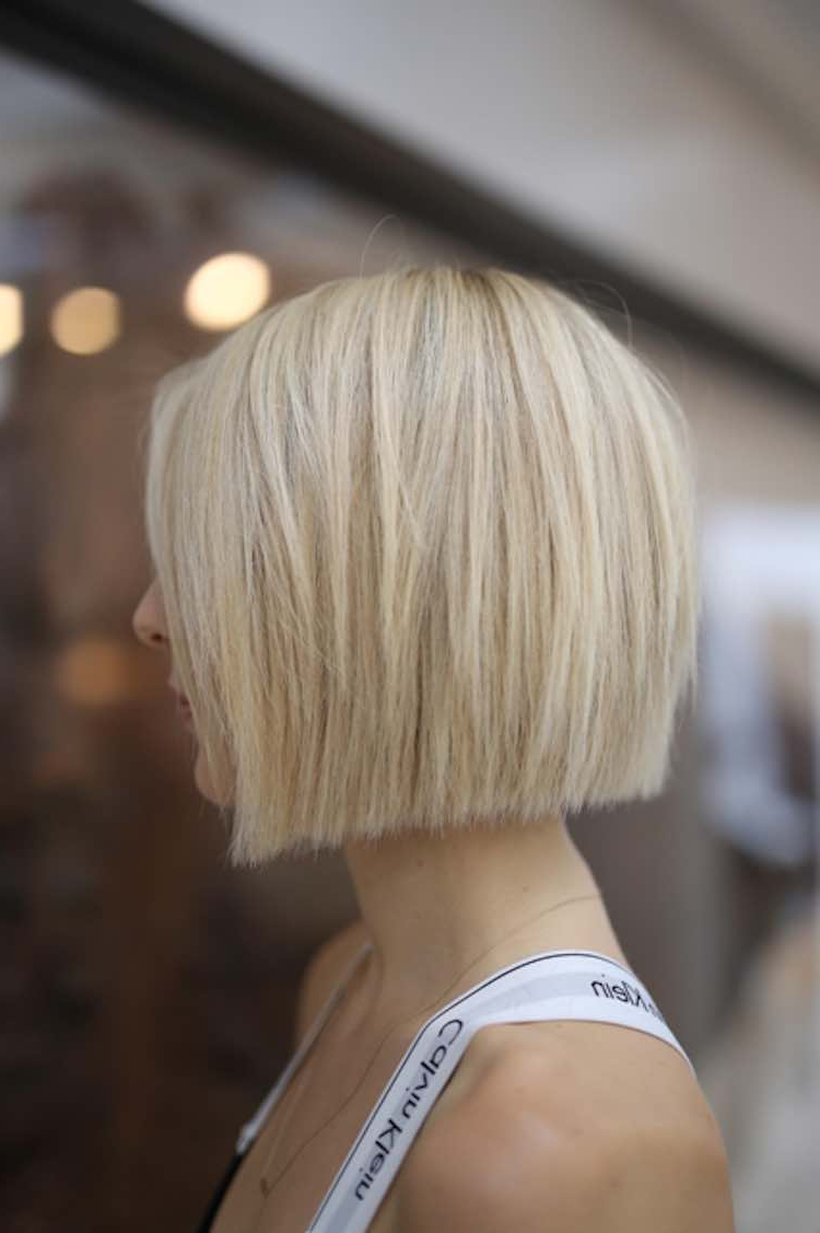Widely Used Gorgeous Toasted Coconut Shag Haircuts Regarding Top 10 Short Hairstyles That Work For Millennials (Gallery 19 of 20)