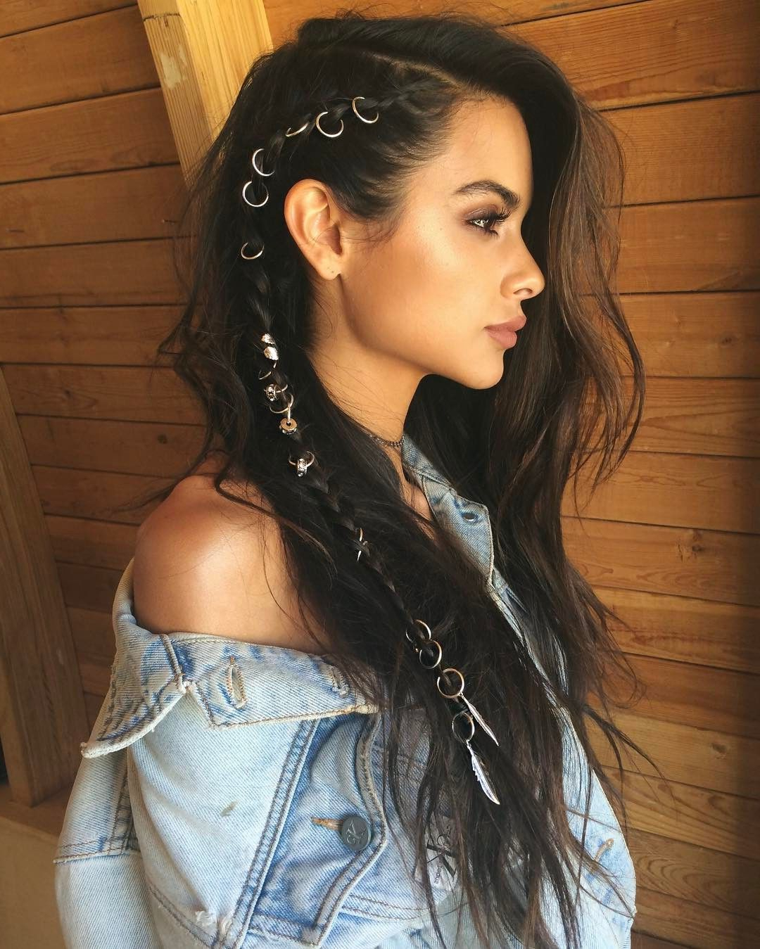 100 Trendy Long Hairstyles For Women To Try In 2017 (Gallery 5 of 20)
