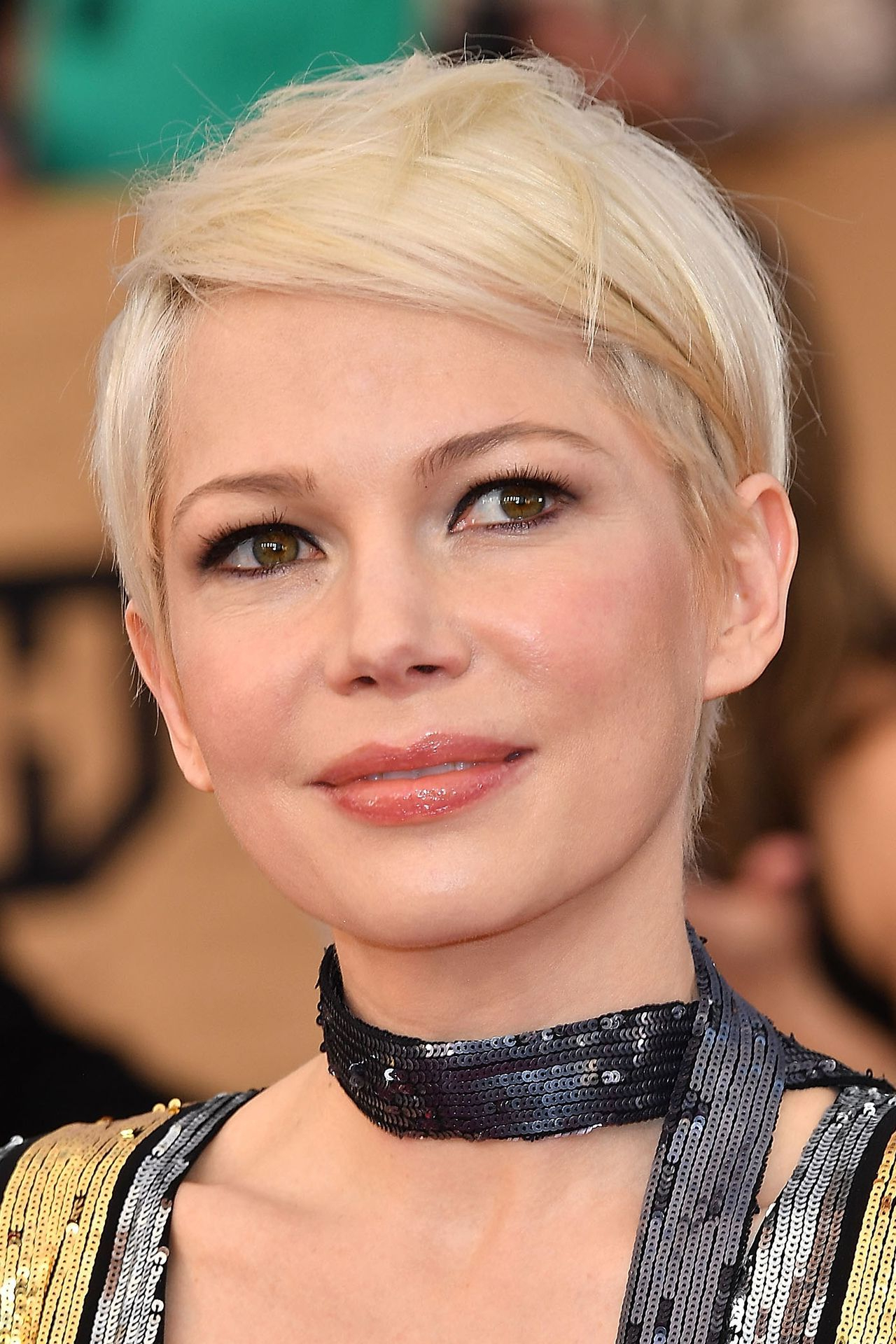 15 Best Beauty Looks From The Sag Awards (View 10 of 20)
