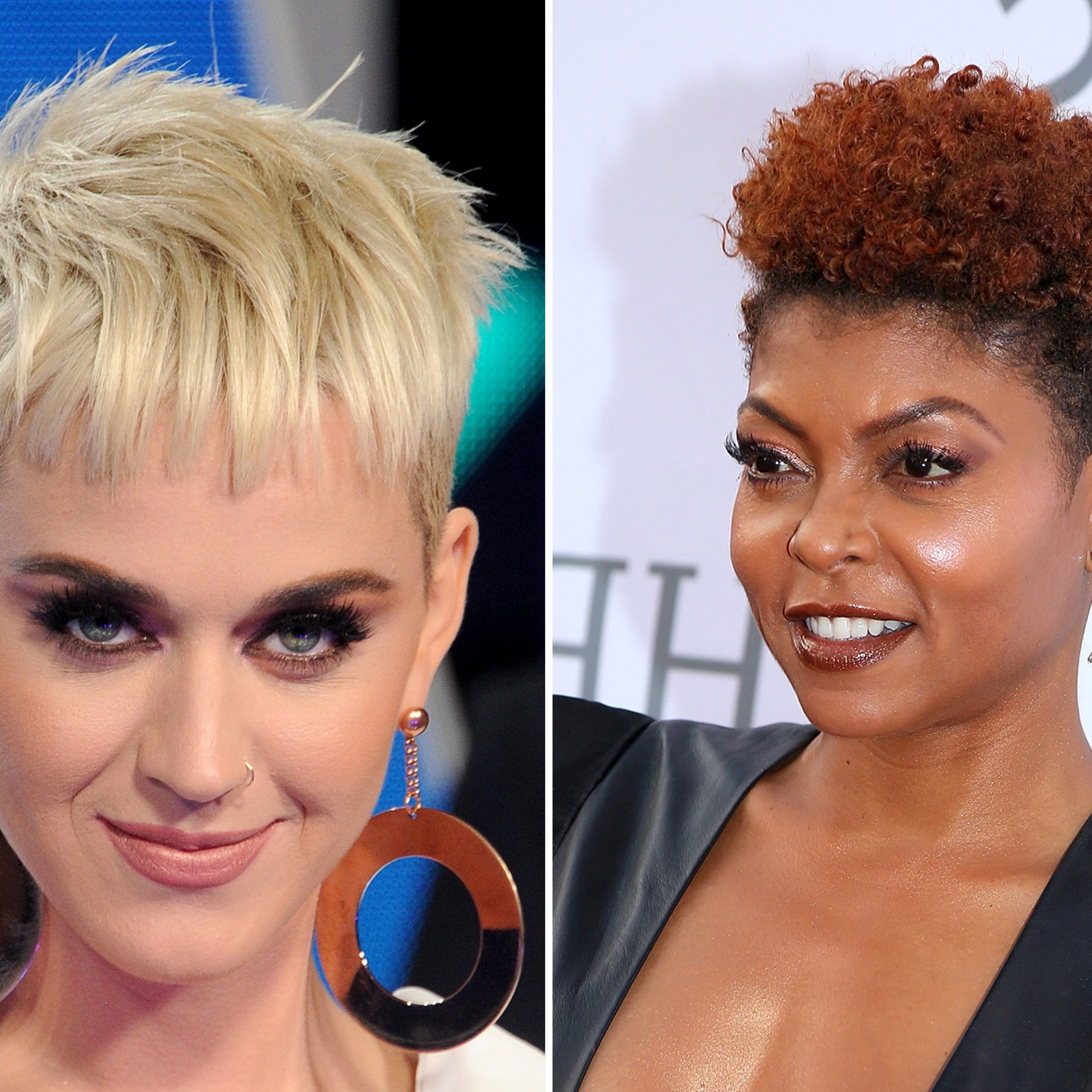 19 Best Pixie Cuts Of 2019 – Celebrity Pixie Hairstyle Ideas Inside Trendy Silver Pixie Haircuts With Side Swept Bangs (View 4 of 20)