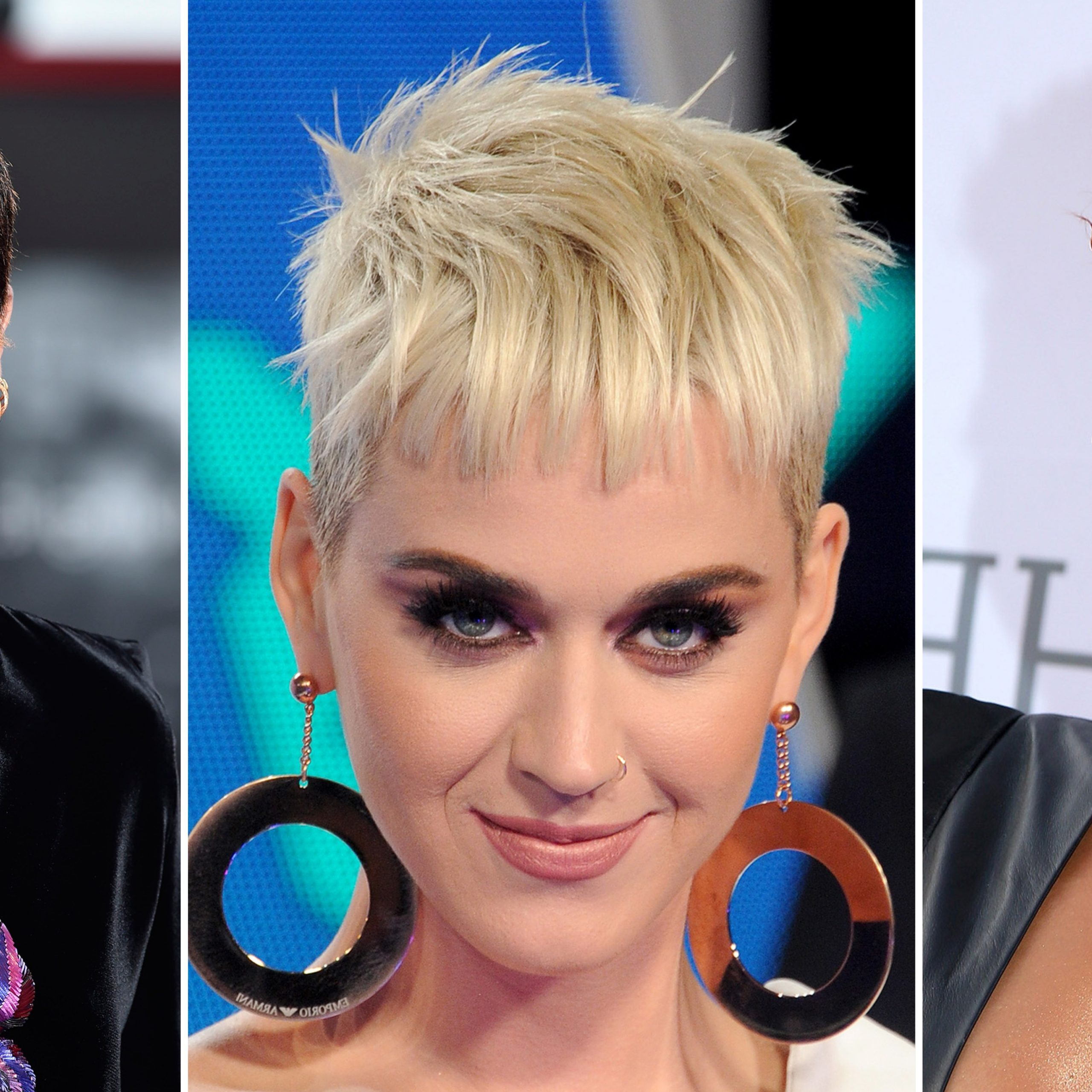 19 Best Pixie Cuts Of 2019 – Celebrity Pixie Hairstyle Ideas Regarding Recent Edgy Messy Pixie Haircuts (Gallery 19 of 20)