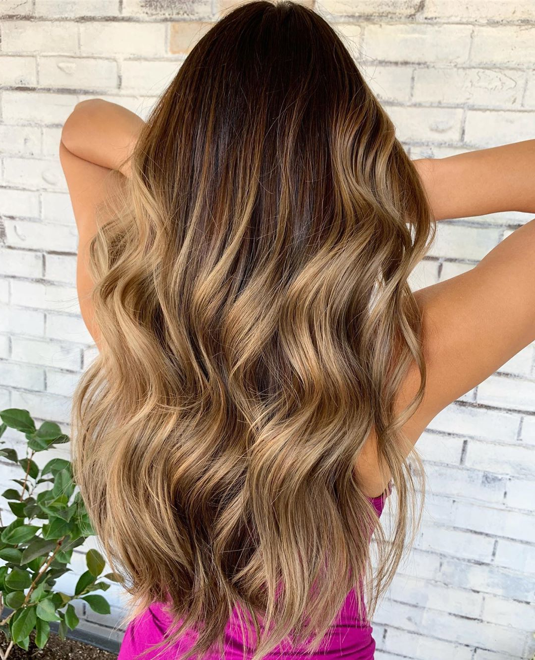 21 Beach Wave Hair Ideas For (View 18 of 20)
