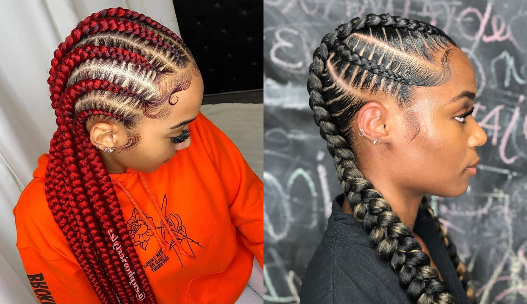 25 Must Have Goddess Braids Hairstyles (View 4 of 20)