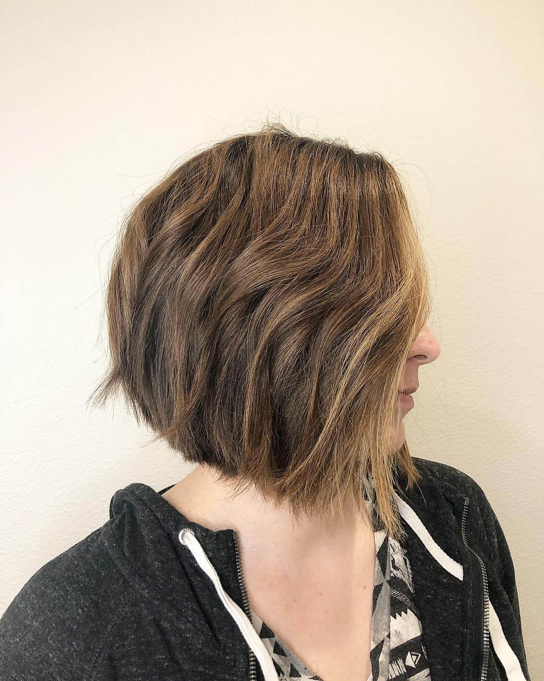 30 Short Bob Haircuts – Flaunt Your Short Hair, Surprise Pertaining To Well Liked Short Cappuccino Bob Hairstyles (Gallery 1 of 20)
