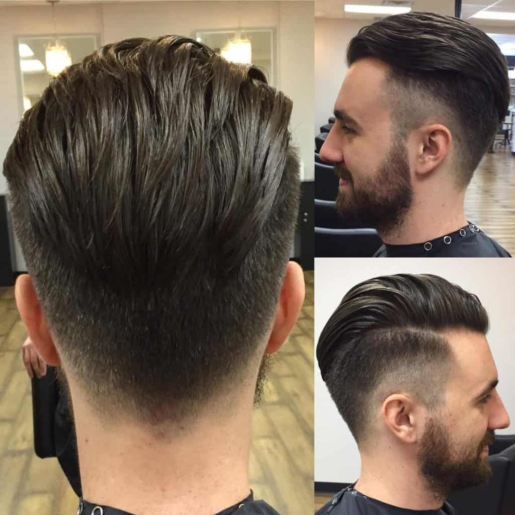 33 Best Disconnected Undercuts For Any Men – Hairstylecamp Inside Favorite Disconnected Pixie Haircuts With An Undercut (View 3 of 20)