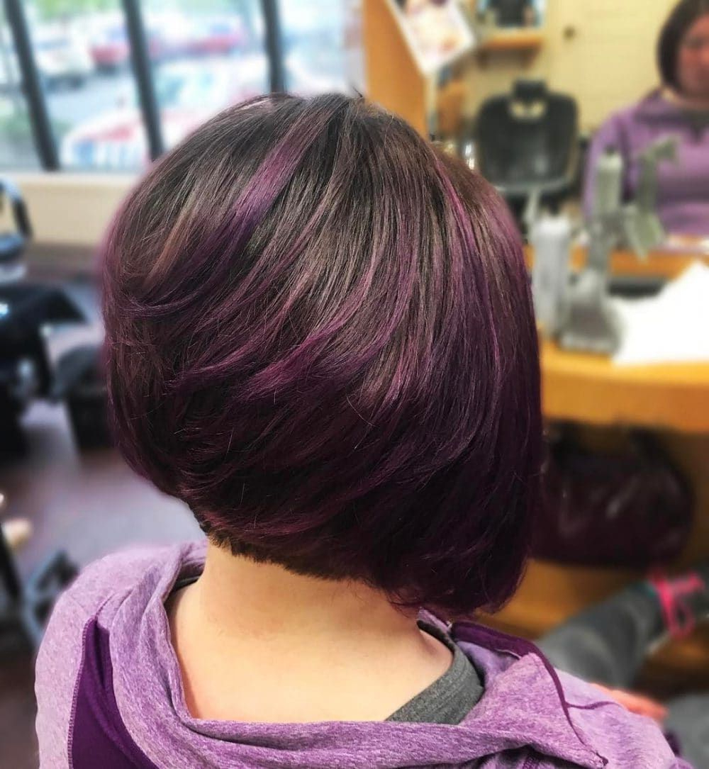 33 Hottest A Line Bob Haircuts You'll Want To Try In 2019 Throughout Recent Sassy A Line Bob Hairstyles (Gallery 1 of 20)