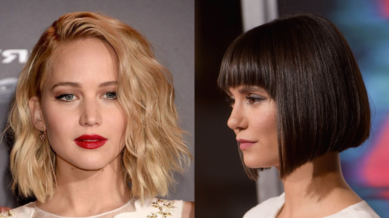 40 Best Bob Hairstyles And Haircuts For All Ages Women For Best And Newest Voluminous Bob Hairstyles (View 3 of 20)