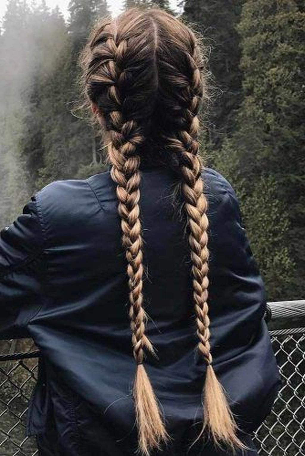 40 The Best French Braid Hairstyle Ideas (View 1 of 20)
