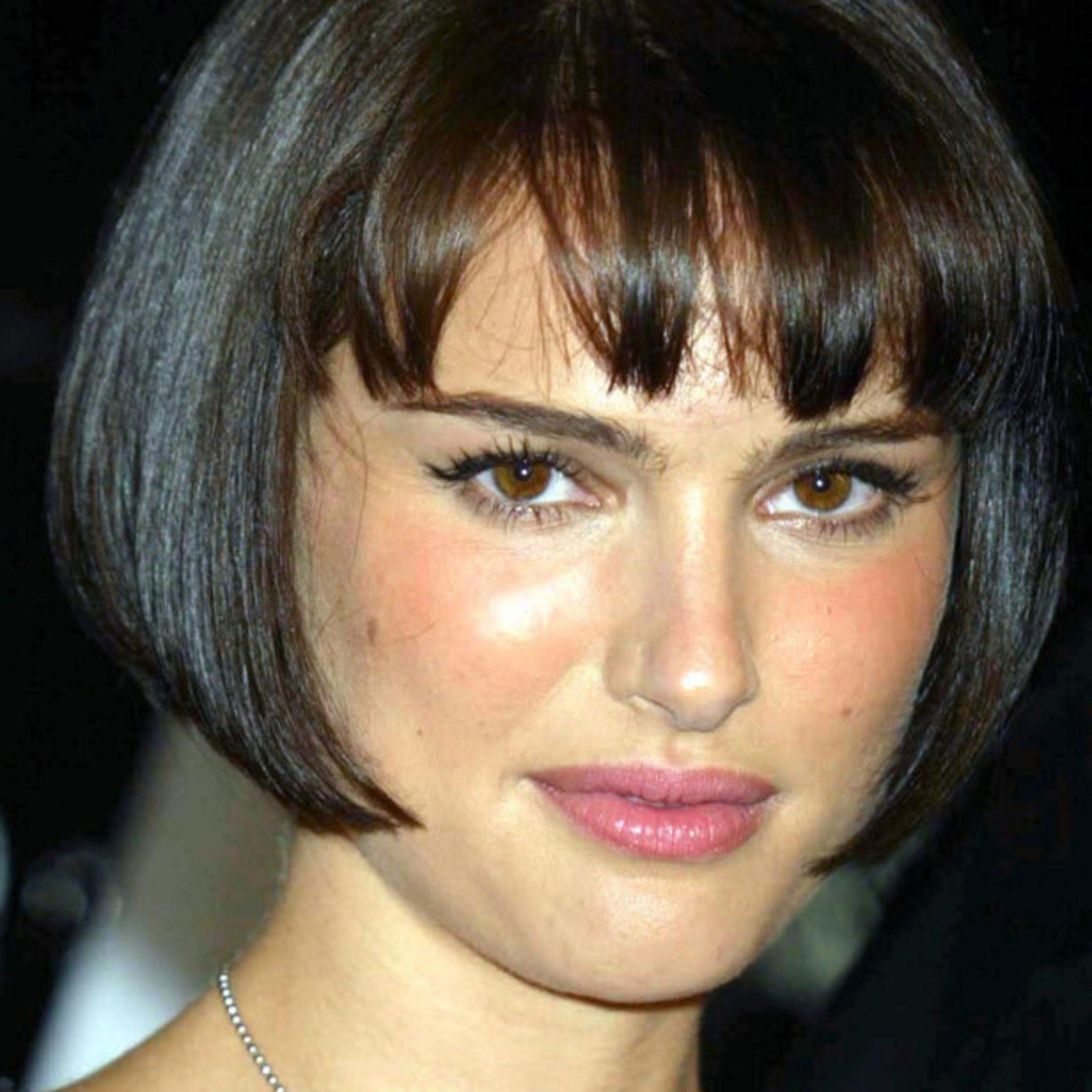 47 Bob Hairstyles For 2019 – Bob Haircuts To Copy This Year Throughout Most Up To Date Short Black Bob Hairstyles With Bangs (View 3 of 20)