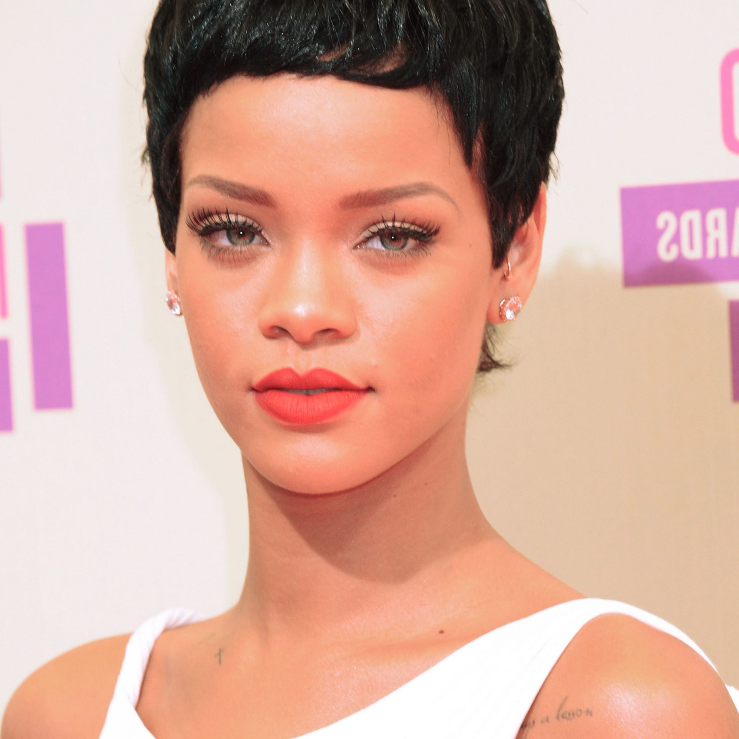 55+ Best Short Hairstyles For Black Women – Natural And For Most Recently Released Perfect Pixie Haircuts For Black Women (View 5 of 20)