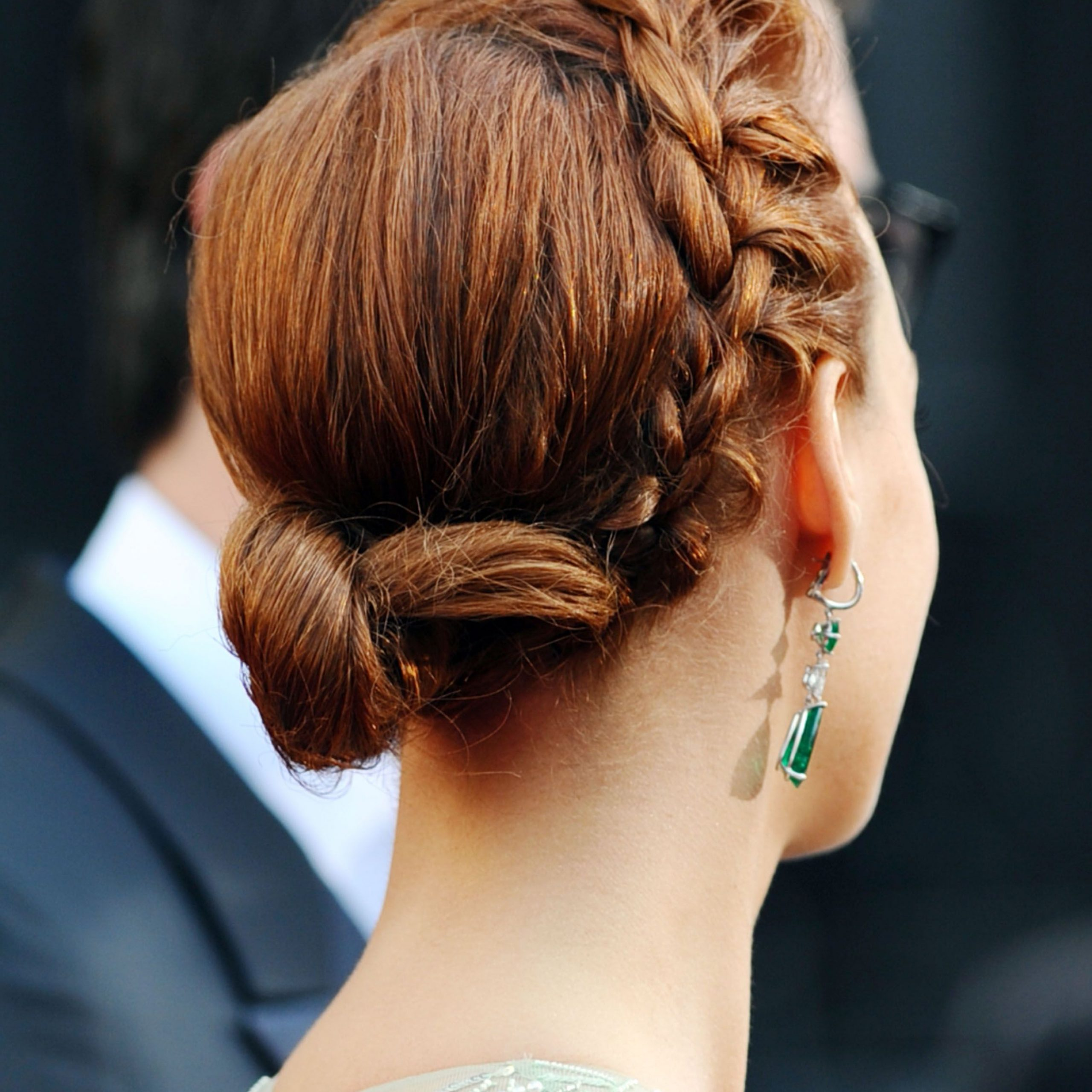 60 Easy Braided Hairstyles – Cool Braid How To's & Ideas Intended For Famous Loosely Tied Braid Hairstyles With A Ribbon (View 5 of 20)