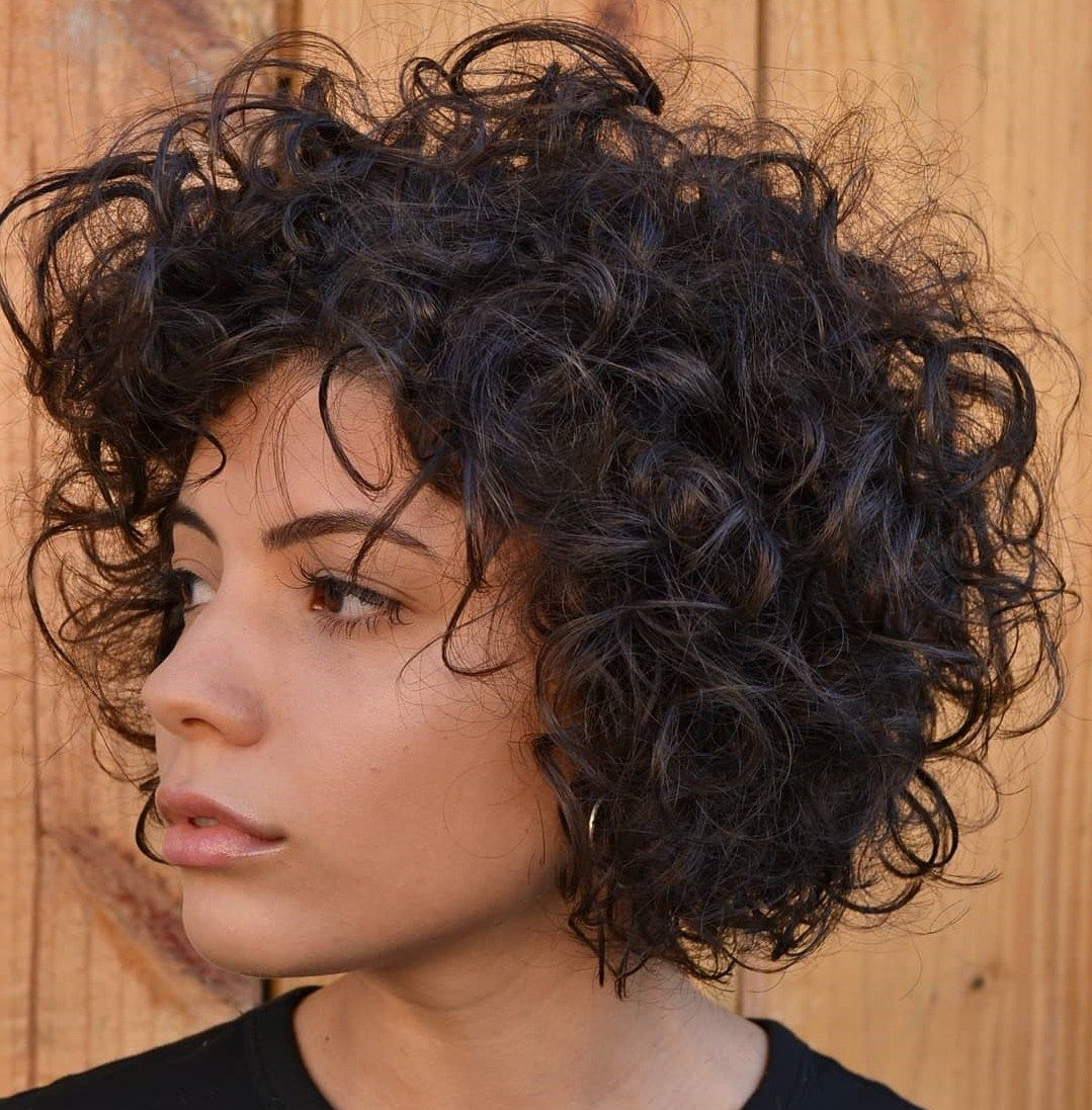 60 Most Delightful Short Wavy Hairstyles (View 9 of 20)
