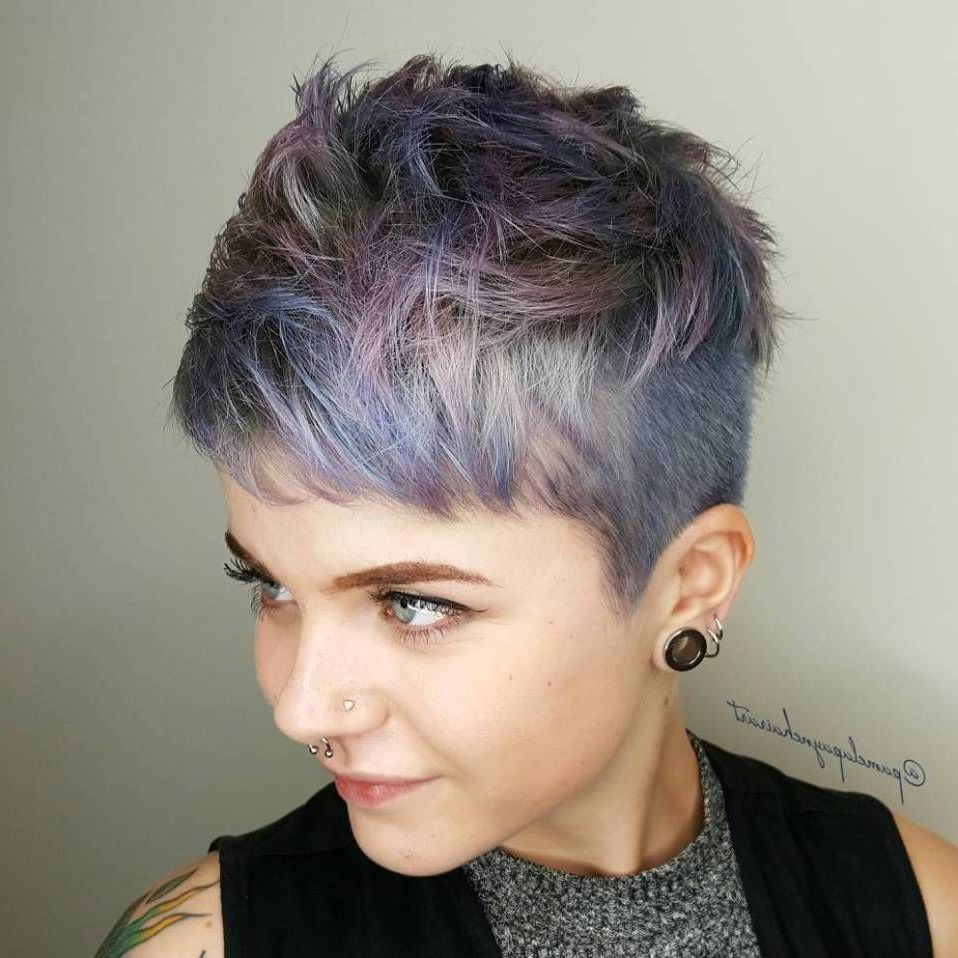 70 Overwhelming Ideas For Short Choppy Haircuts (Gallery 6 of 20)
