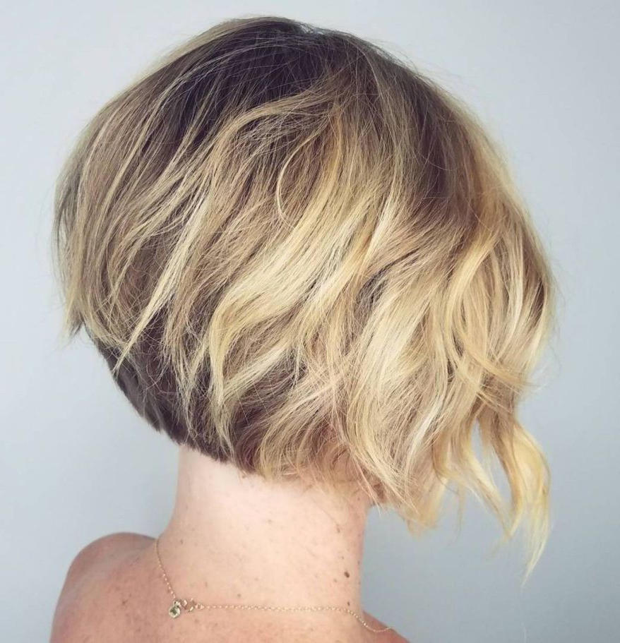 90 Classy And Simple Short Hairstyles For Women Over 50 Intended For Most Recent Piecey Pixie Haircuts For Asian Women (View 17 of 20)