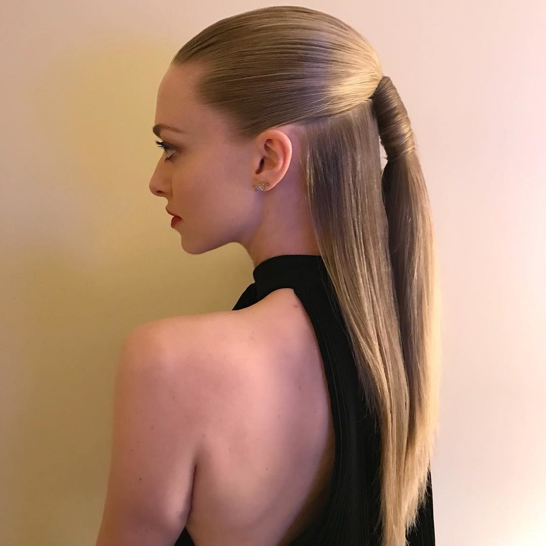 Allure Inside Latest Loosely Tied Braid Hairstyles With A Ribbon (View 13 of 20)