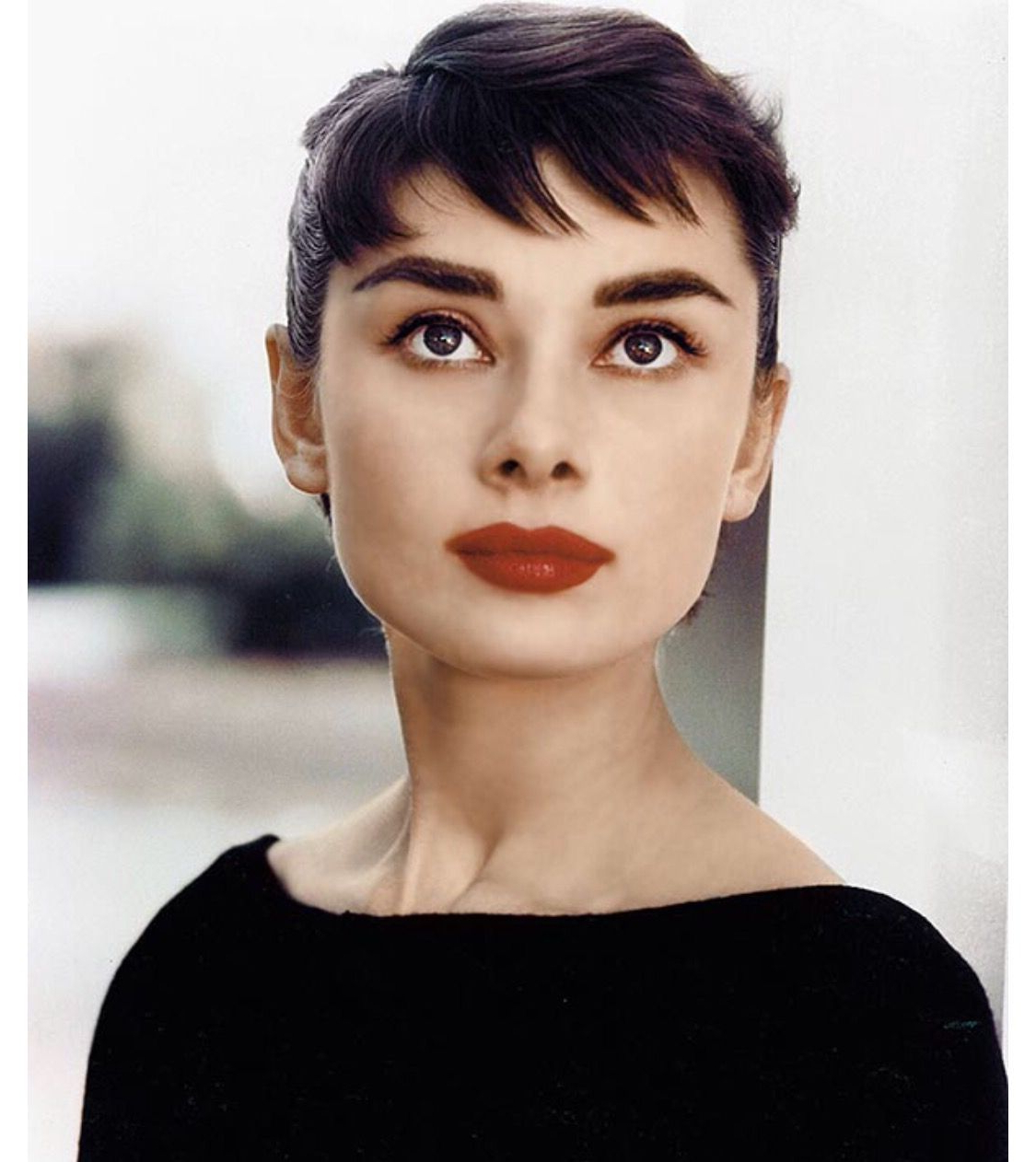 Audrey Hepburn Photos (View 6 of 20)