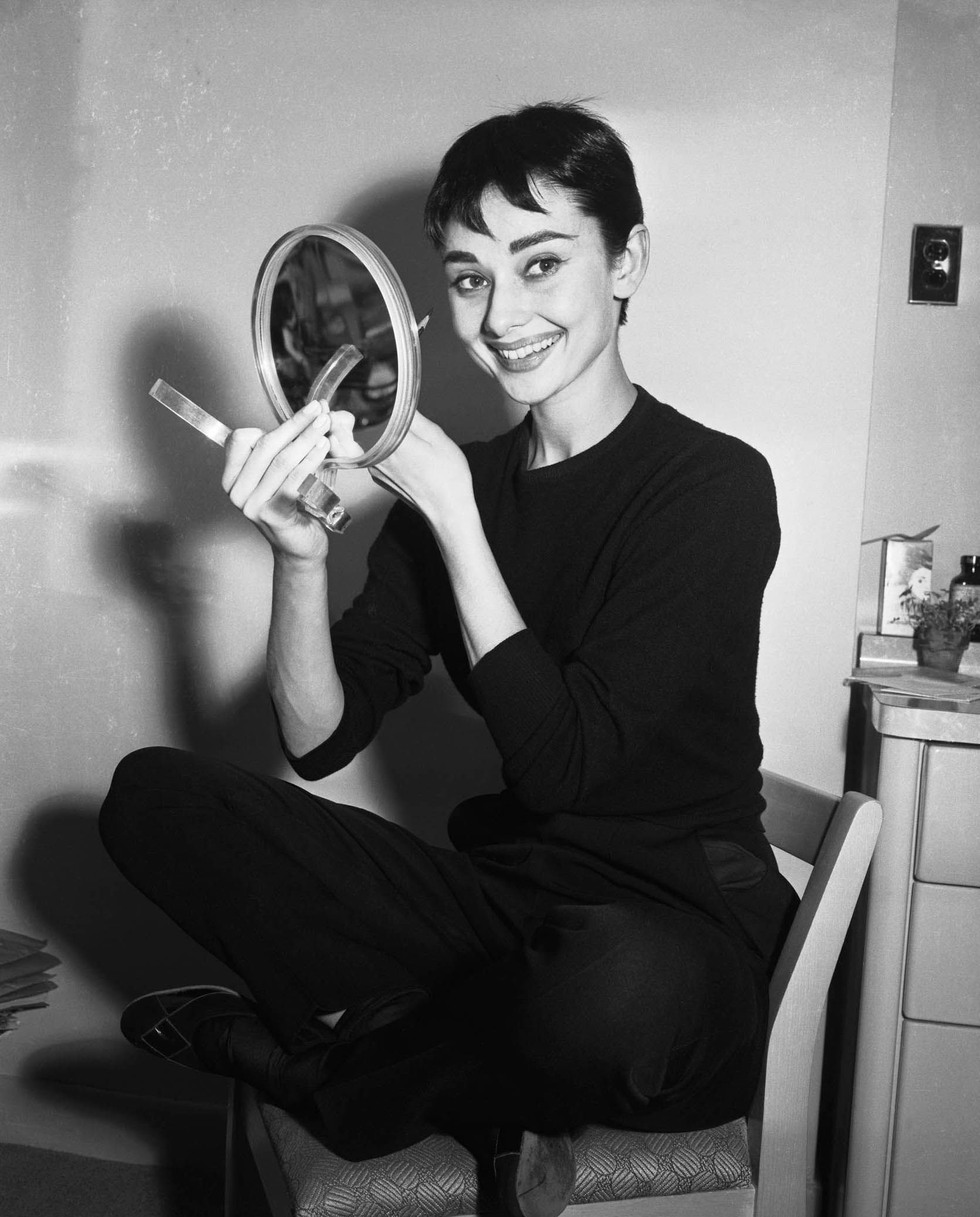 Audrey Hepburn (View 3 of 20)
