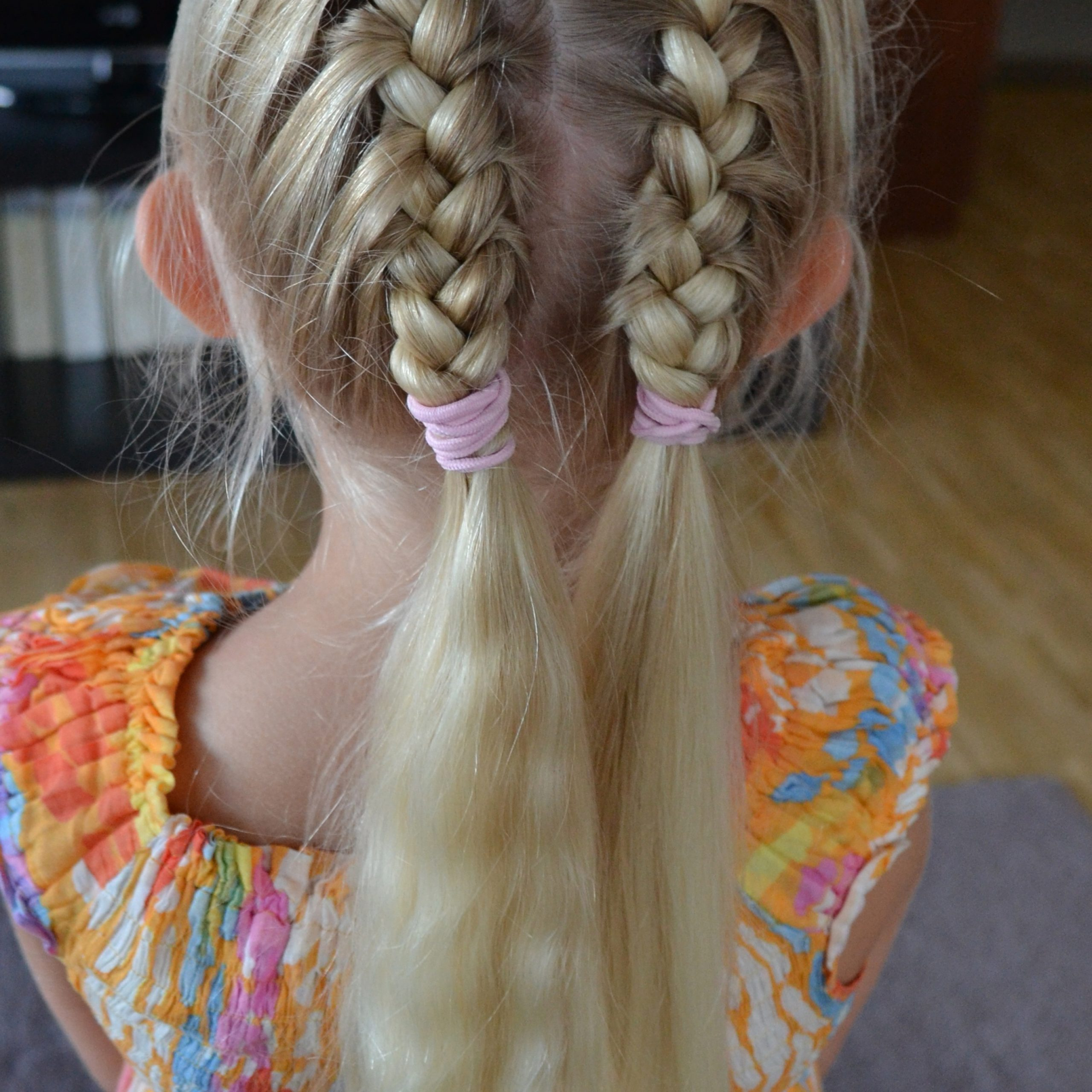 Back To School Hairstyles (View 3 of 20)