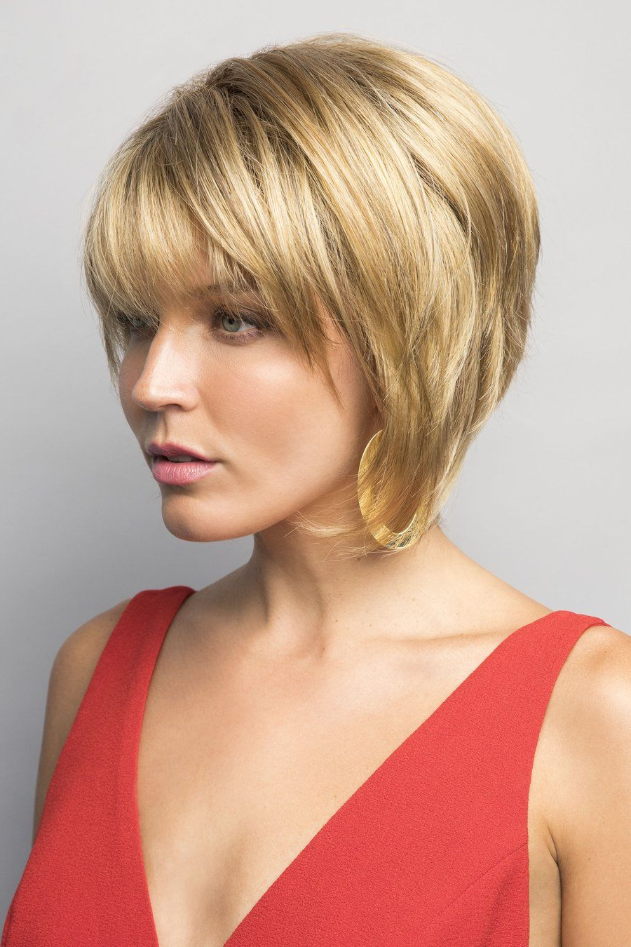Bob Hairstyles For Fine Hair Regarding Well Known Sassy Wavy Bob Hairstyles (View 6 of 20)