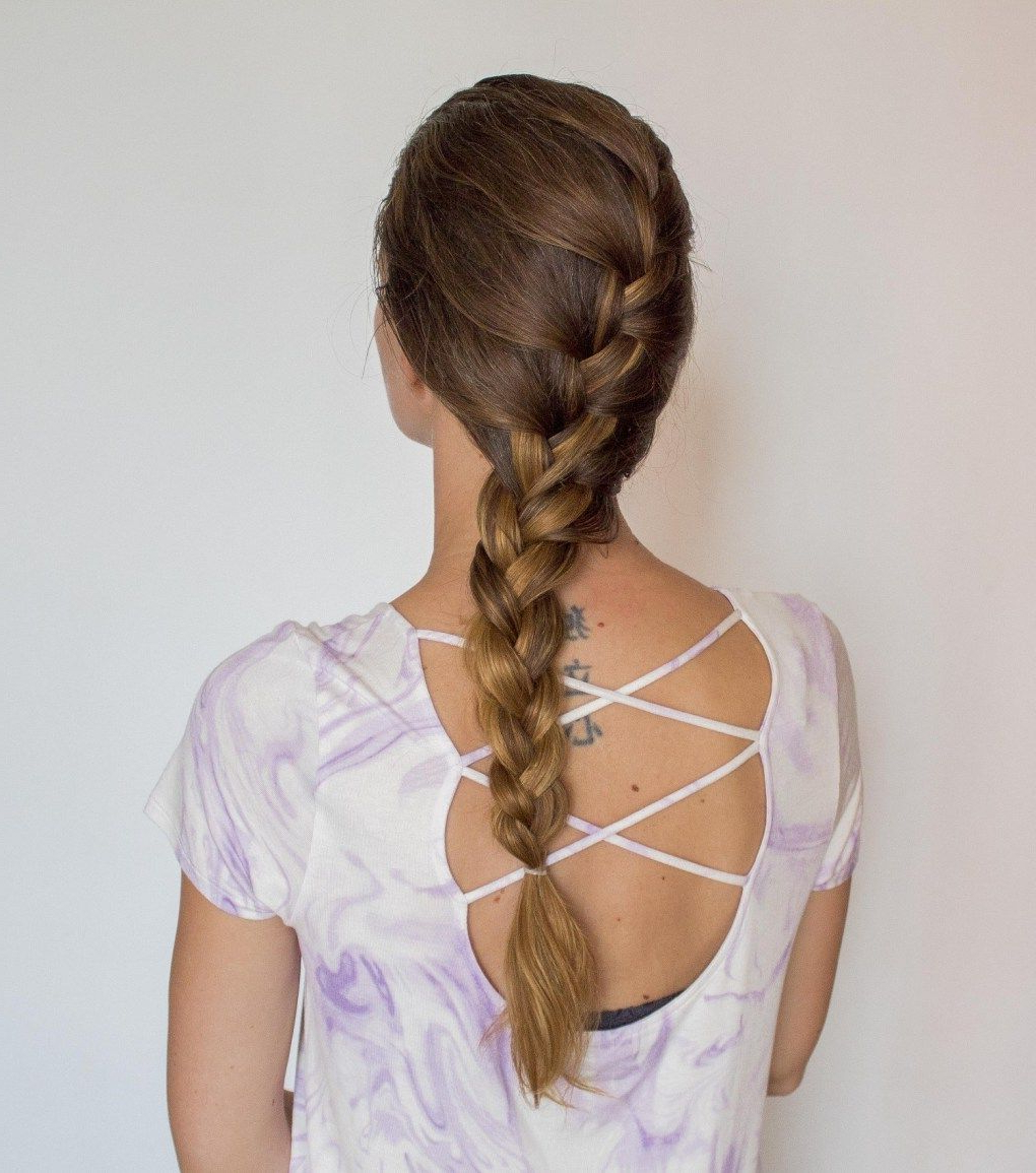 Braided (View 5 of 20)
